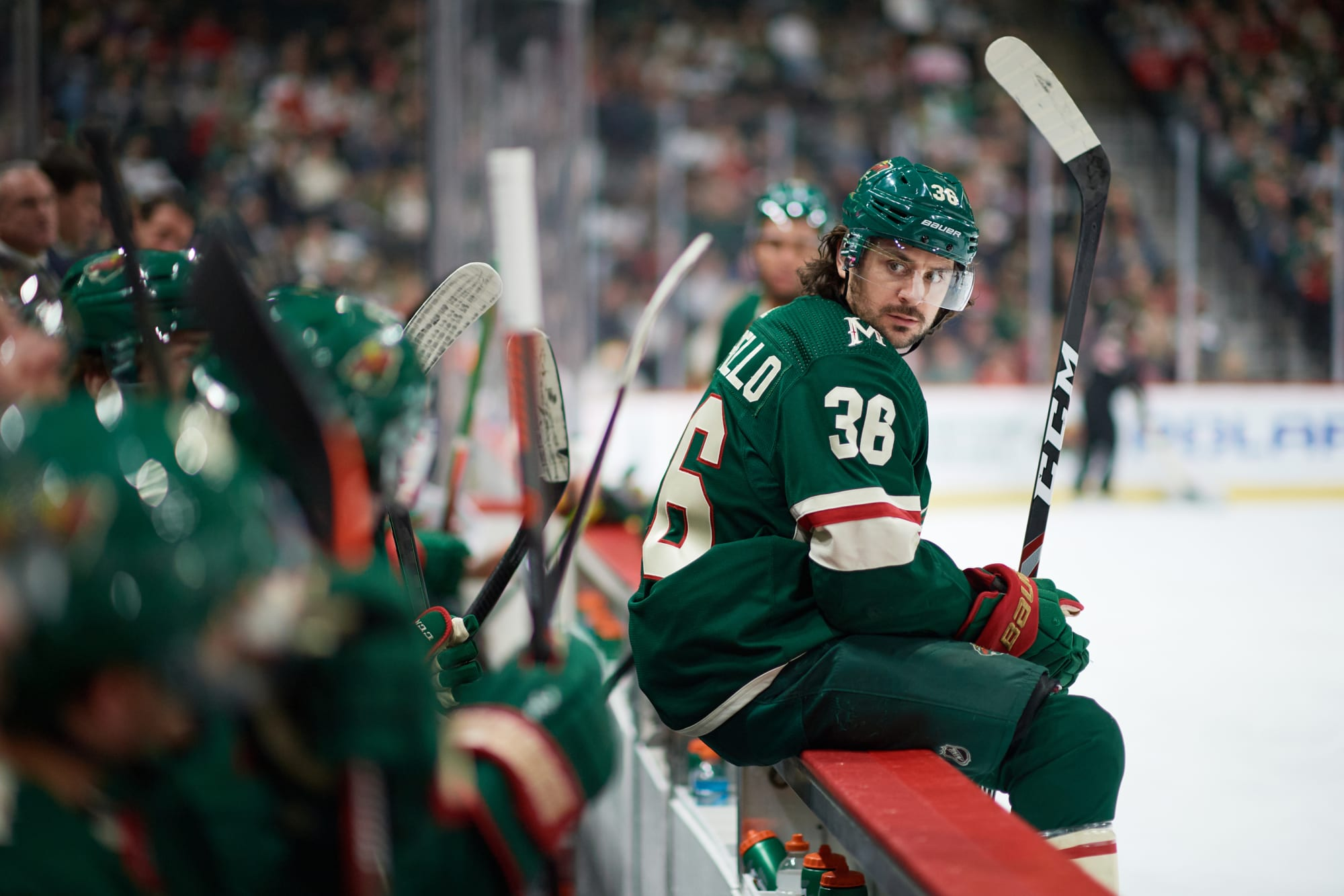 Will the Minnesota Wild be Active During Free Agency?
