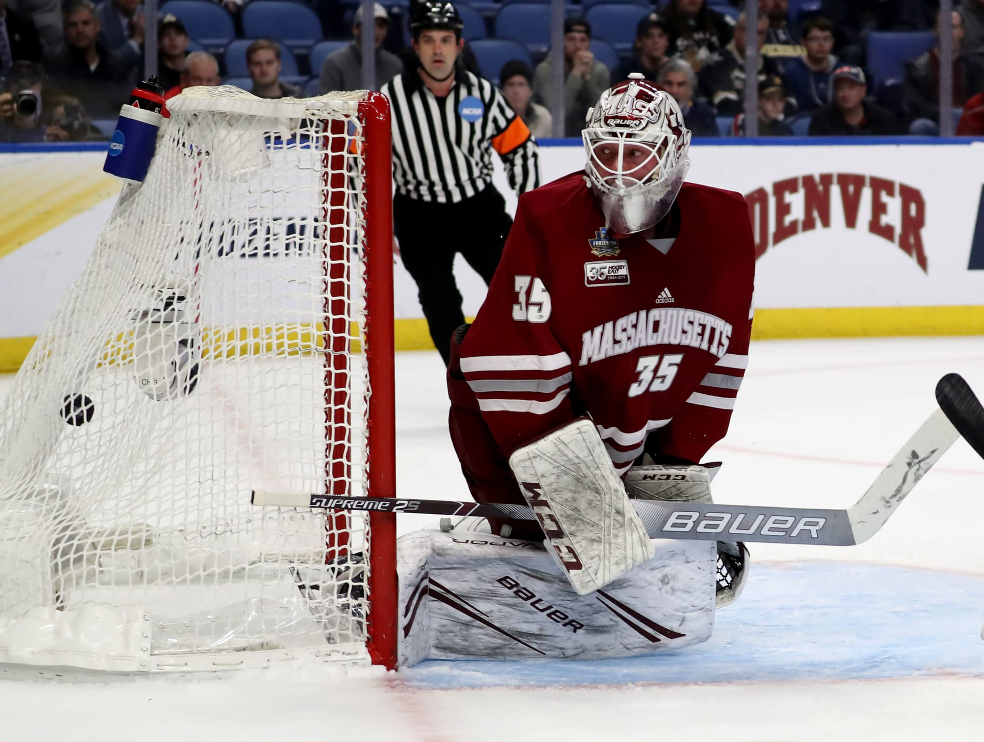 Have You Heard Of The Lindberg? Wild Goalie Prospect Shows Promise
