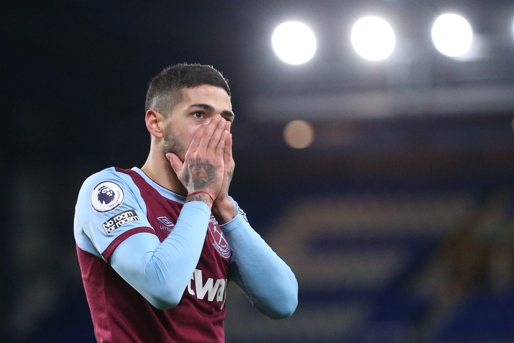 What is the Future of West Ham's Manuel Lanzini?