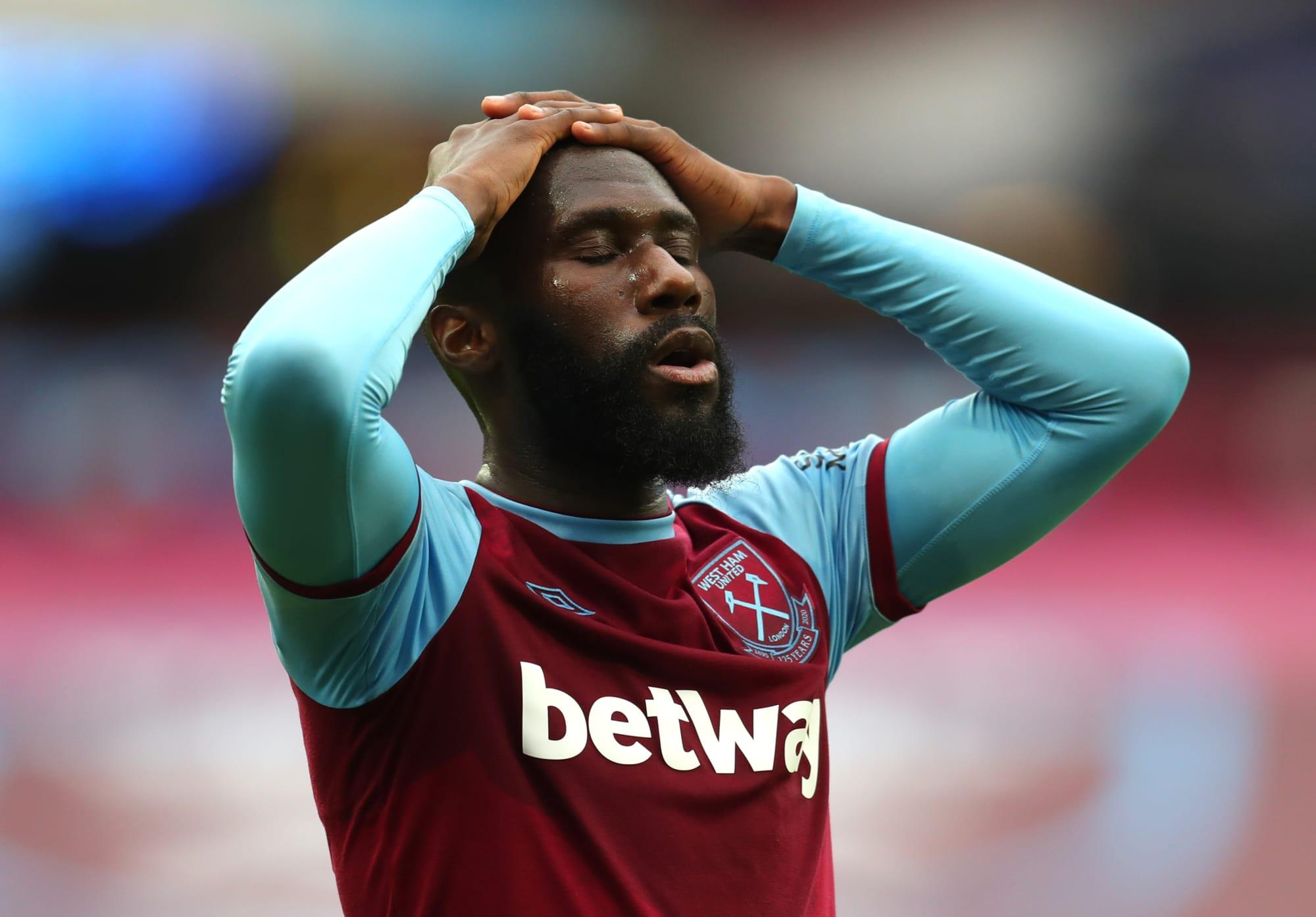 West Ham Defender Suffers Injury Return Setback