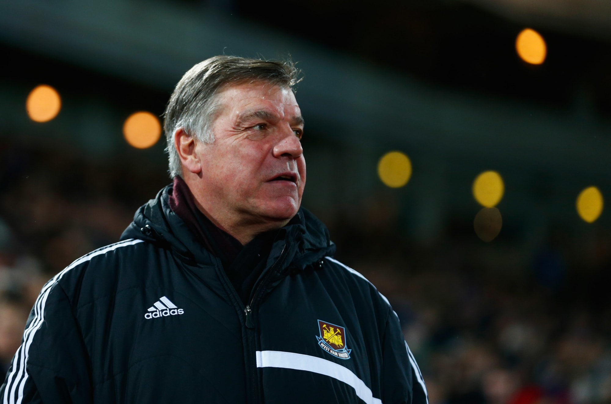 Big Sam's top three games as Hammers boss