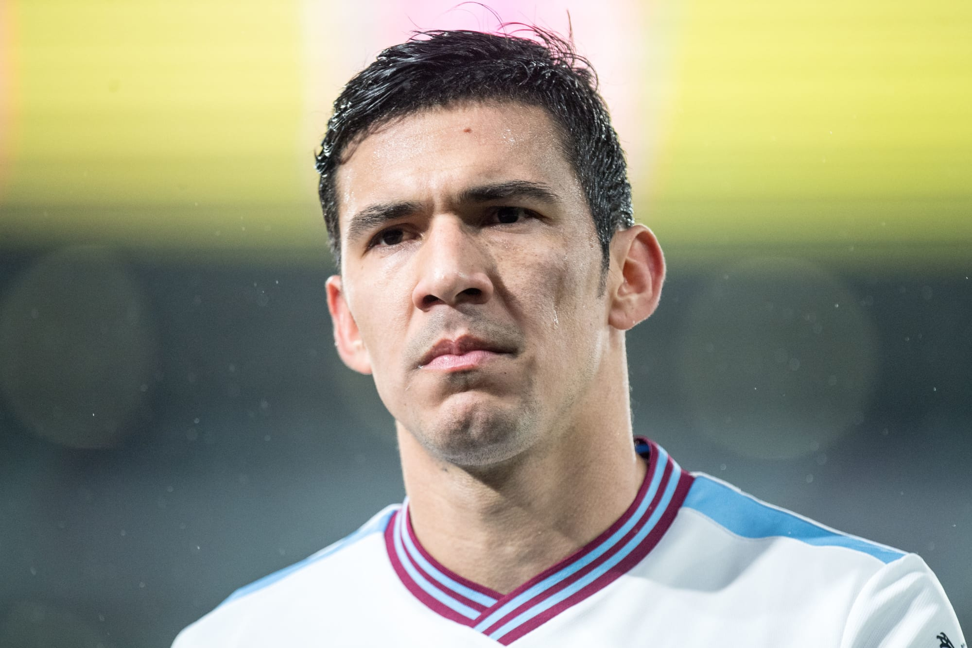 Fabian Balbuena To Leave West Ham For Free In Summer
