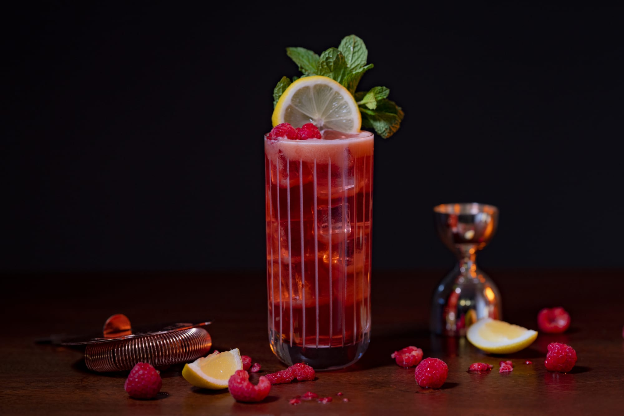 TAZO releases mixology concentrates at Walmart that are perfect for mocktails and cocktails