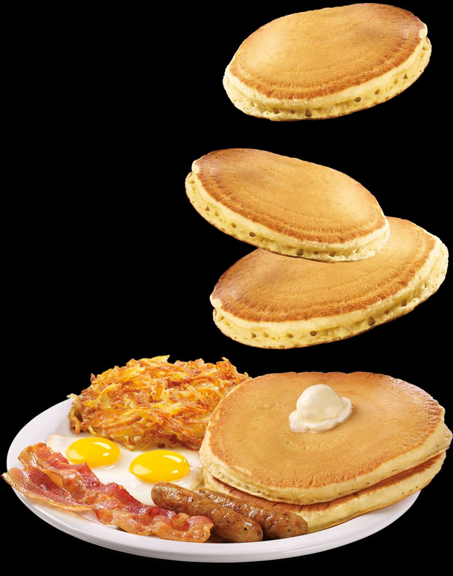 Denny's is offering a Grand Slam of a deal with this BOGO offer
