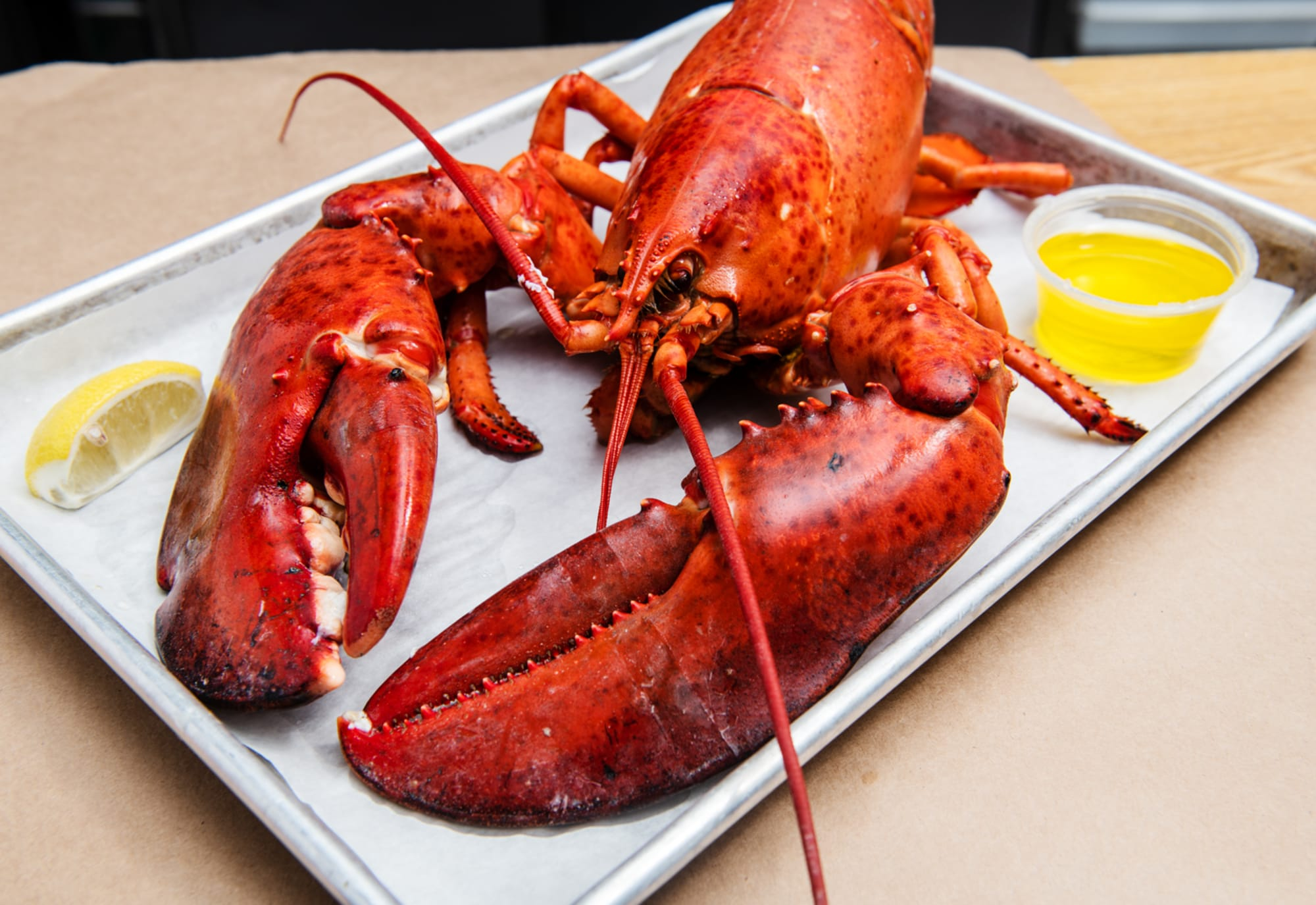 Cracking lobster without the hassle: A chef's guide to getting every last morsel