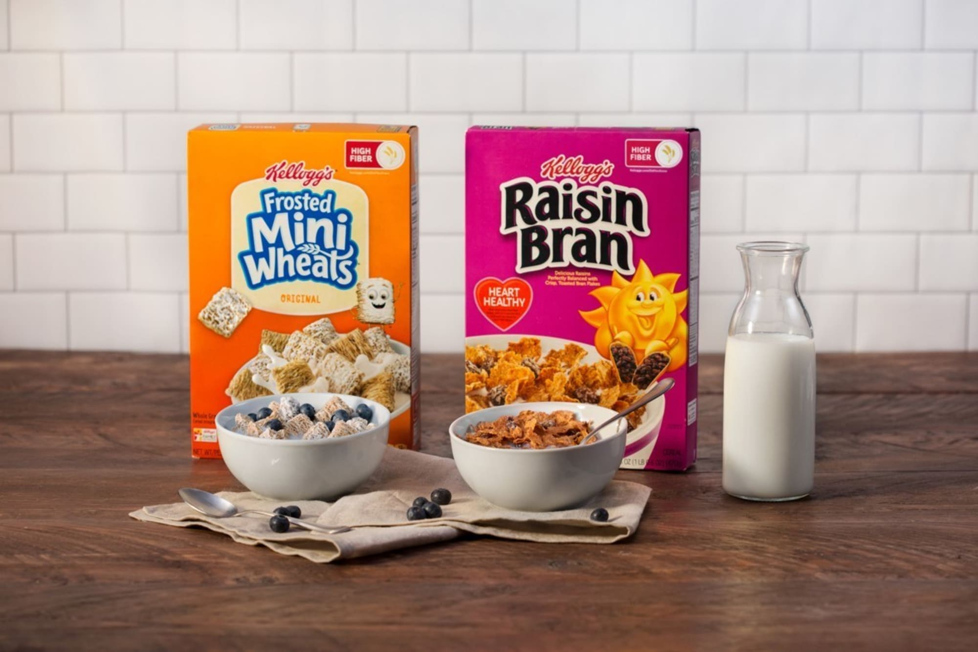 Top 10 best cereal brands: Which is America's favorite?