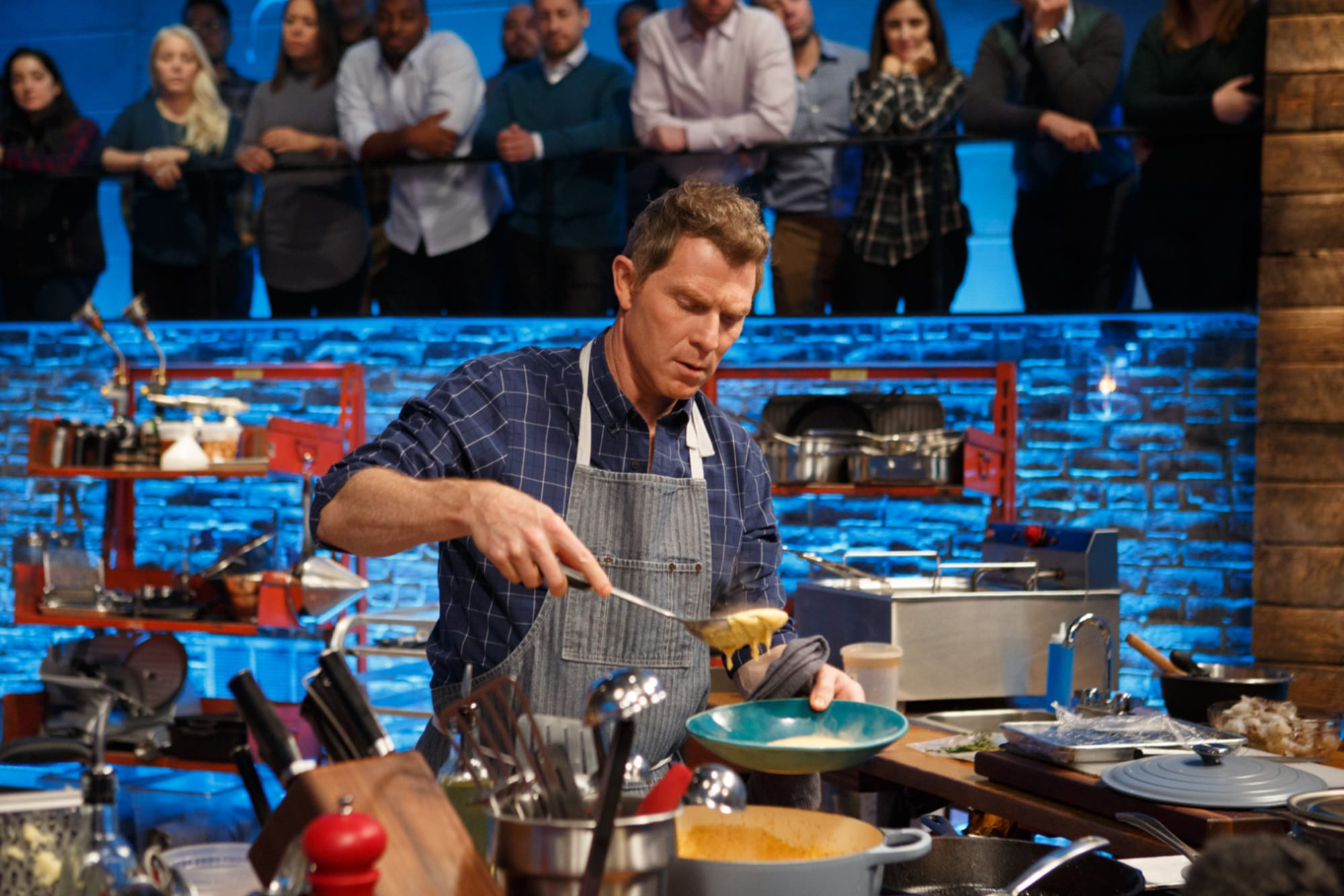 Flays who is daughter bobby Sophie Flay's