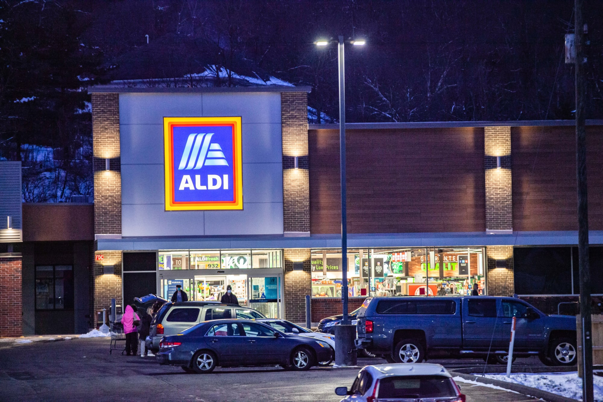 ALDI is making summer magic happen in August with these new arrivals