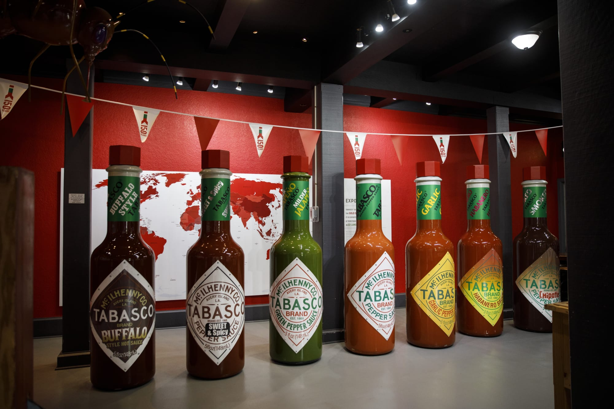Tabasco is bringing its signature kick to summer grilling