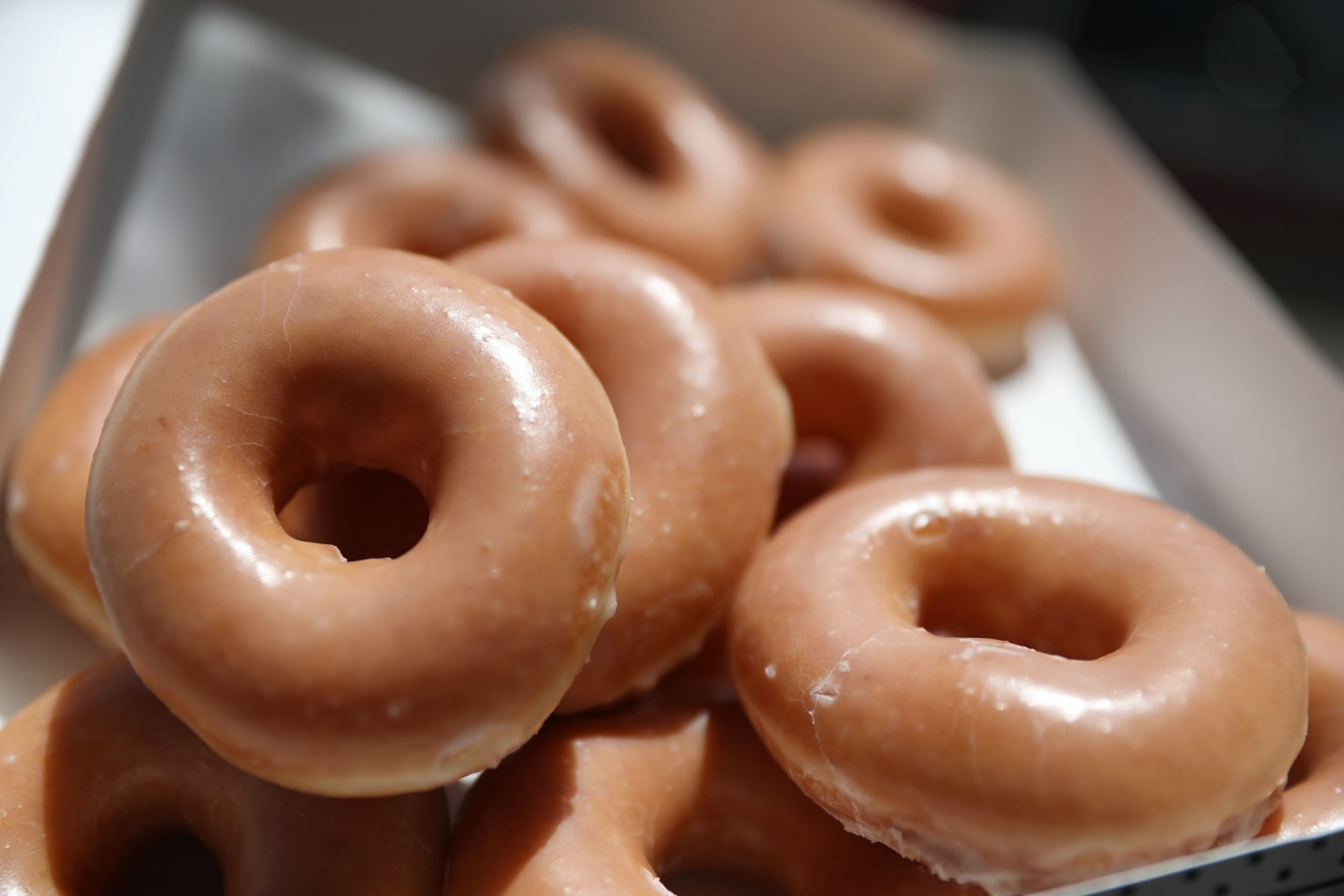 What Krispy Kreme donut are you based on your zodiac sign?