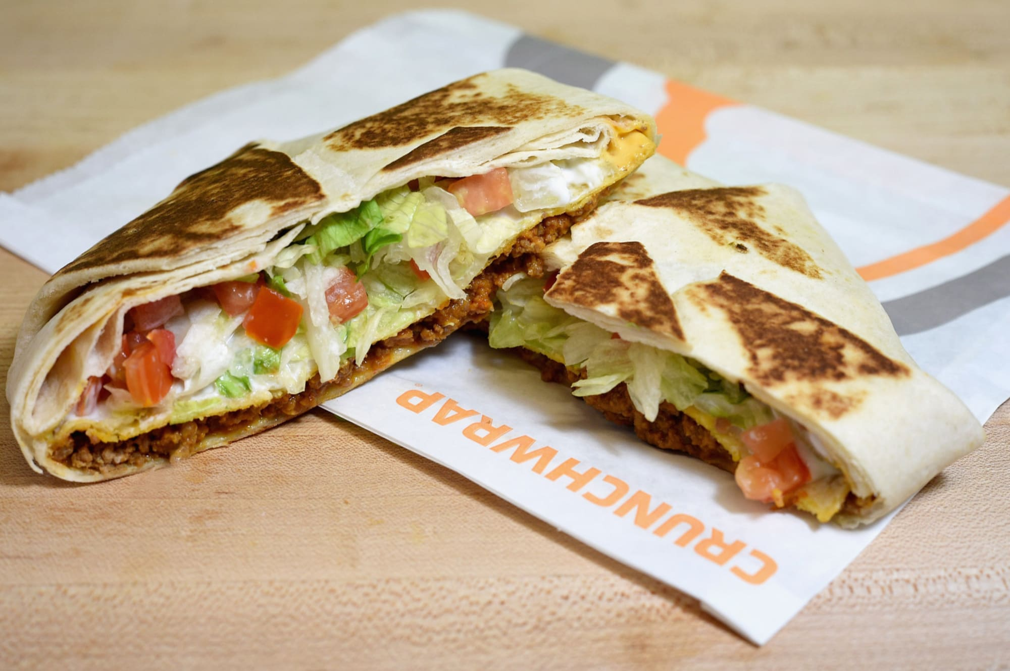 Taco Bell ditches more fan favorites, adds filler items as replacements