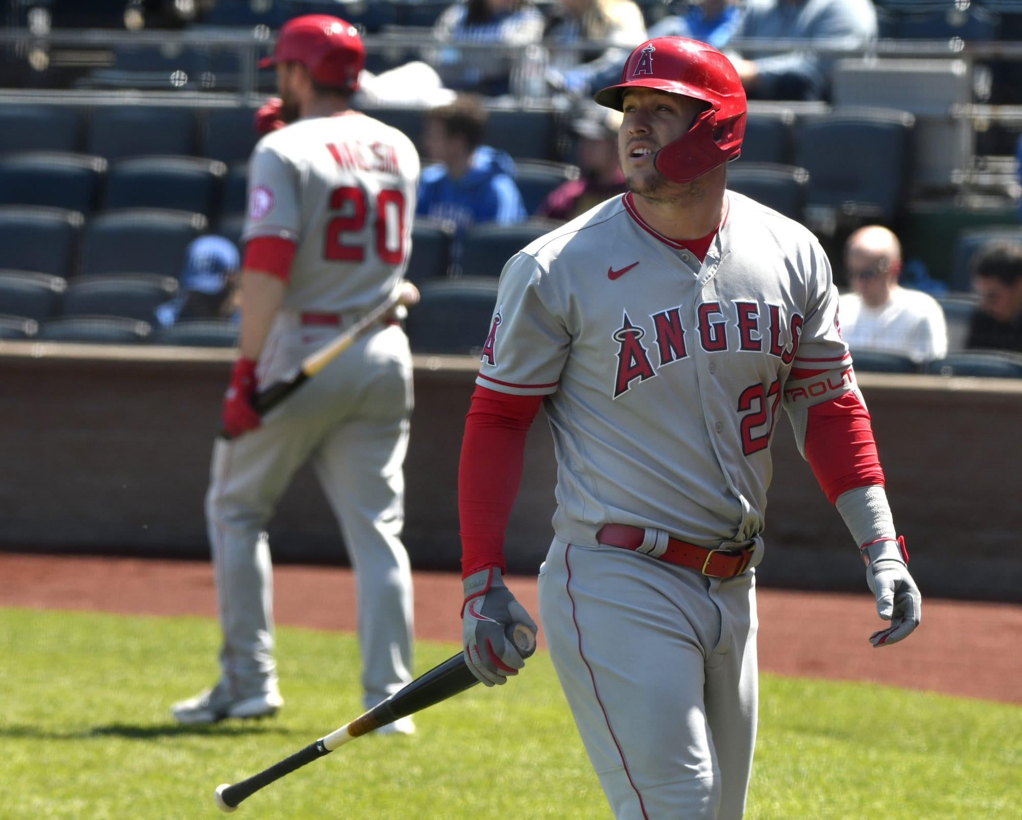 LA Angels: Halos offensive numbers are deceiving