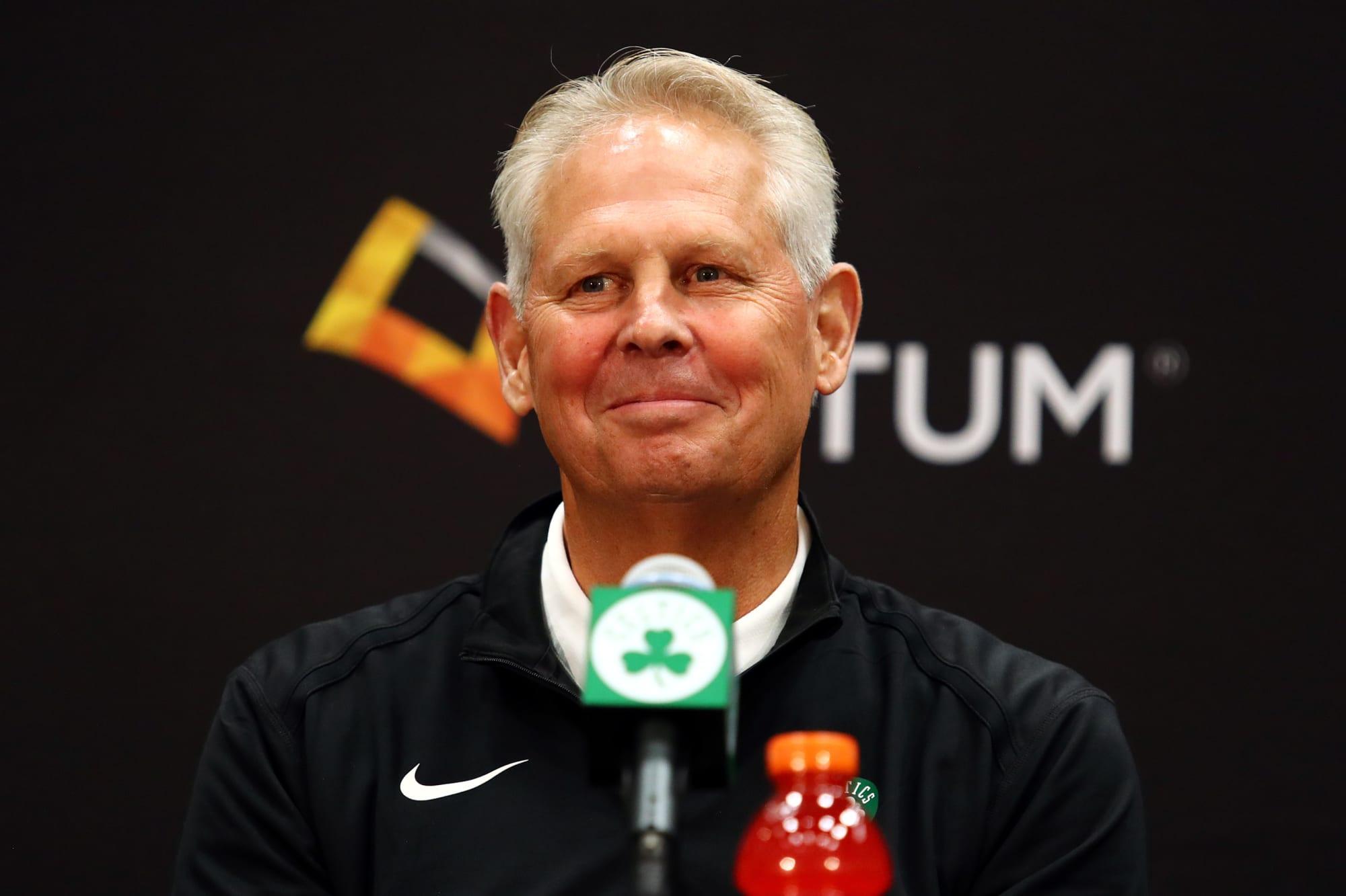 Boston Celtics: 2 Cs who are most at fault for devastating season