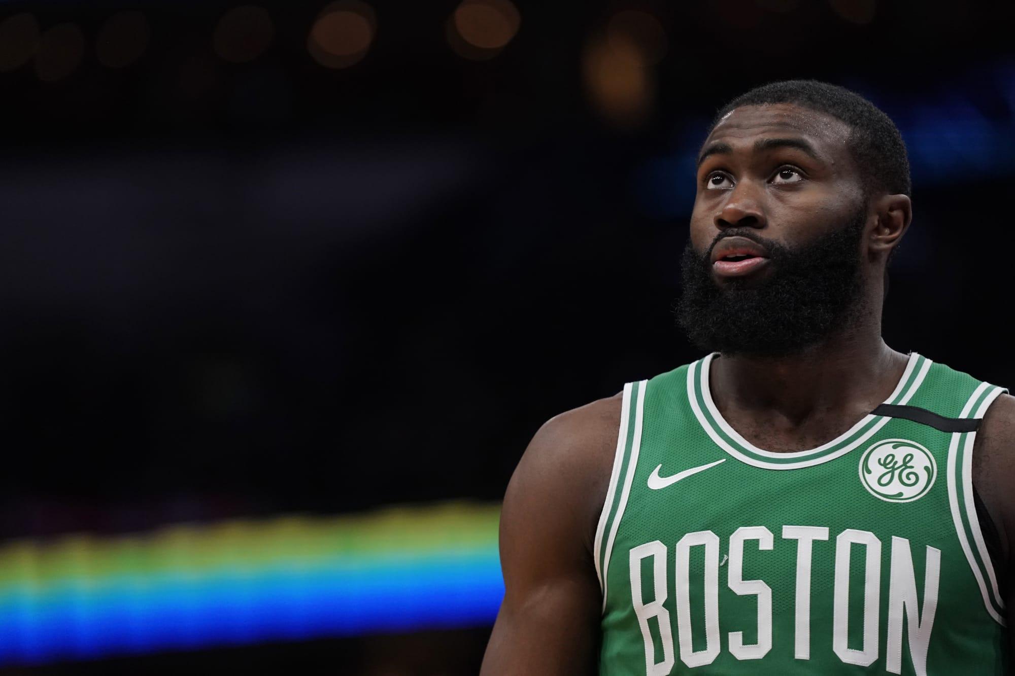 Boston Celtics: Breaking down what Jaylen Brown's injury means for Cs