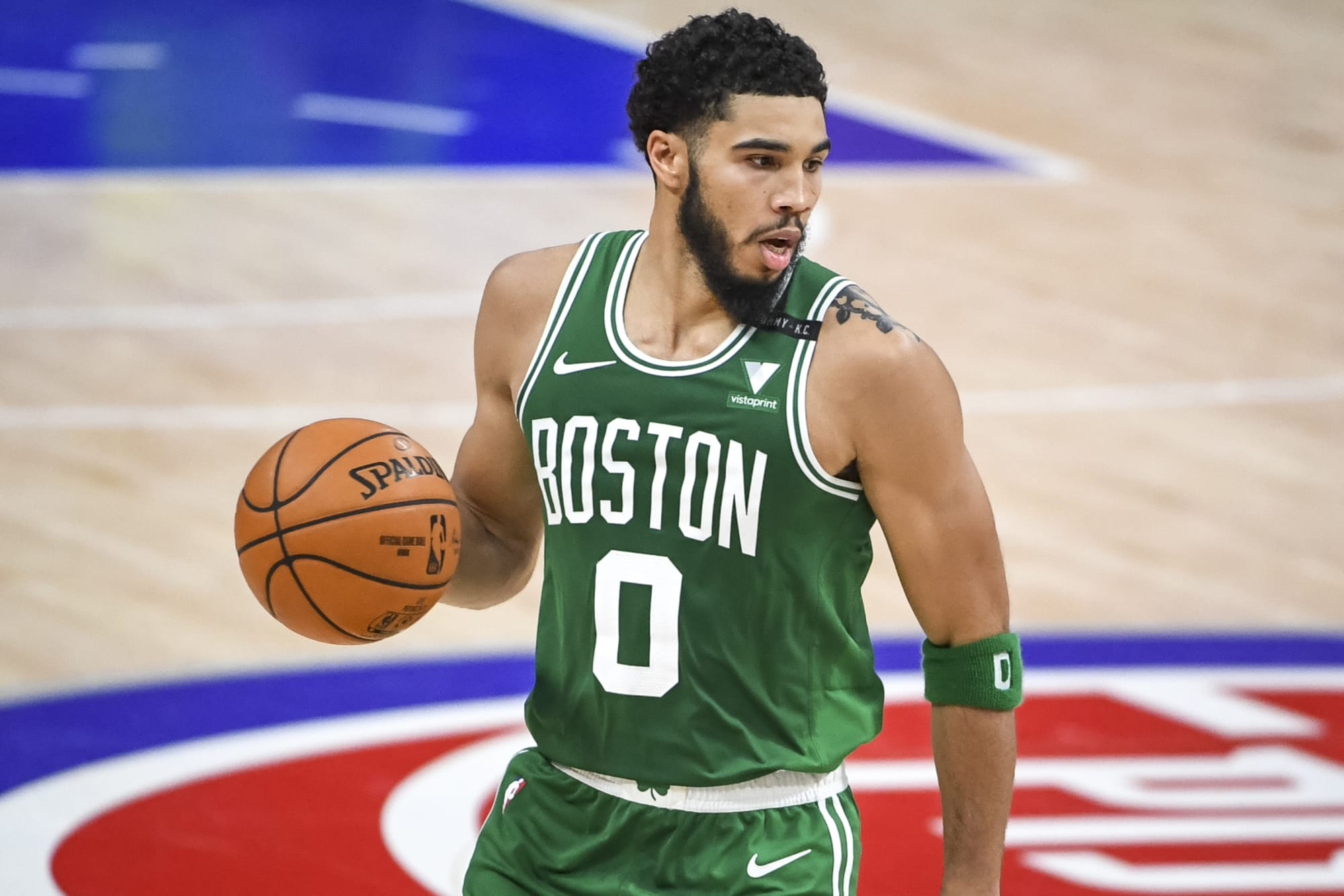 Boston Celtics 3 Ways Jayson Tatum Can Put Himself In Mvp Conversation