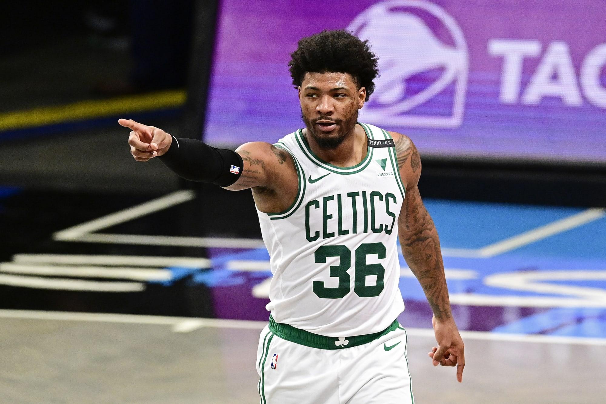 Boston Celtics: 3 Marcus Smart trades to consider this offseason