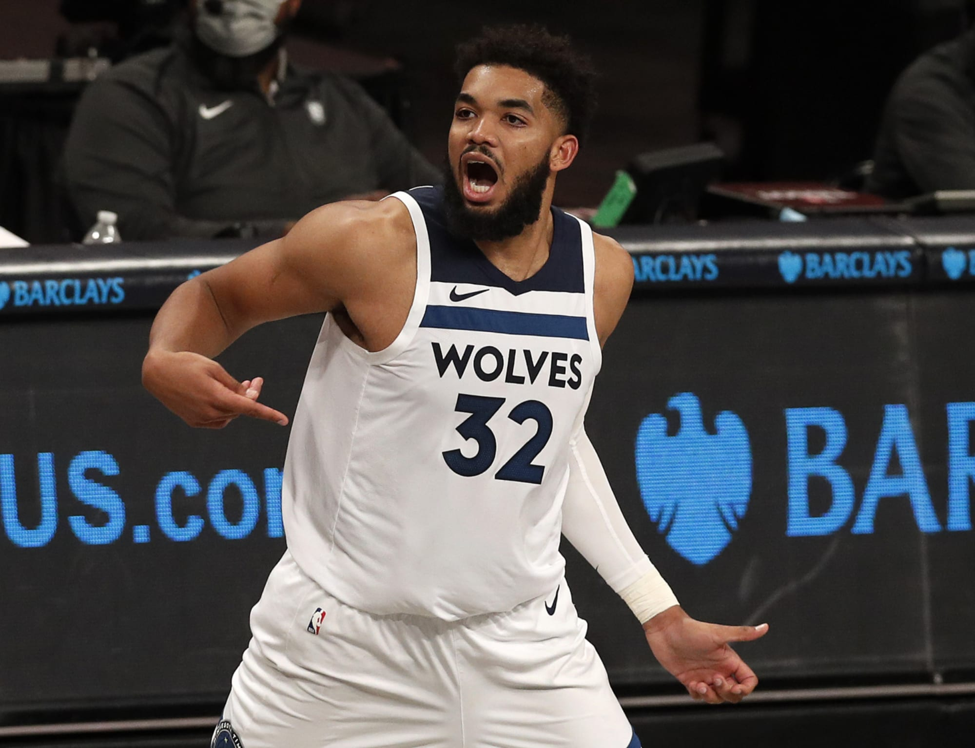 Boston Celtics: 2 trades to bring Karl-Anthony Towns to Boston