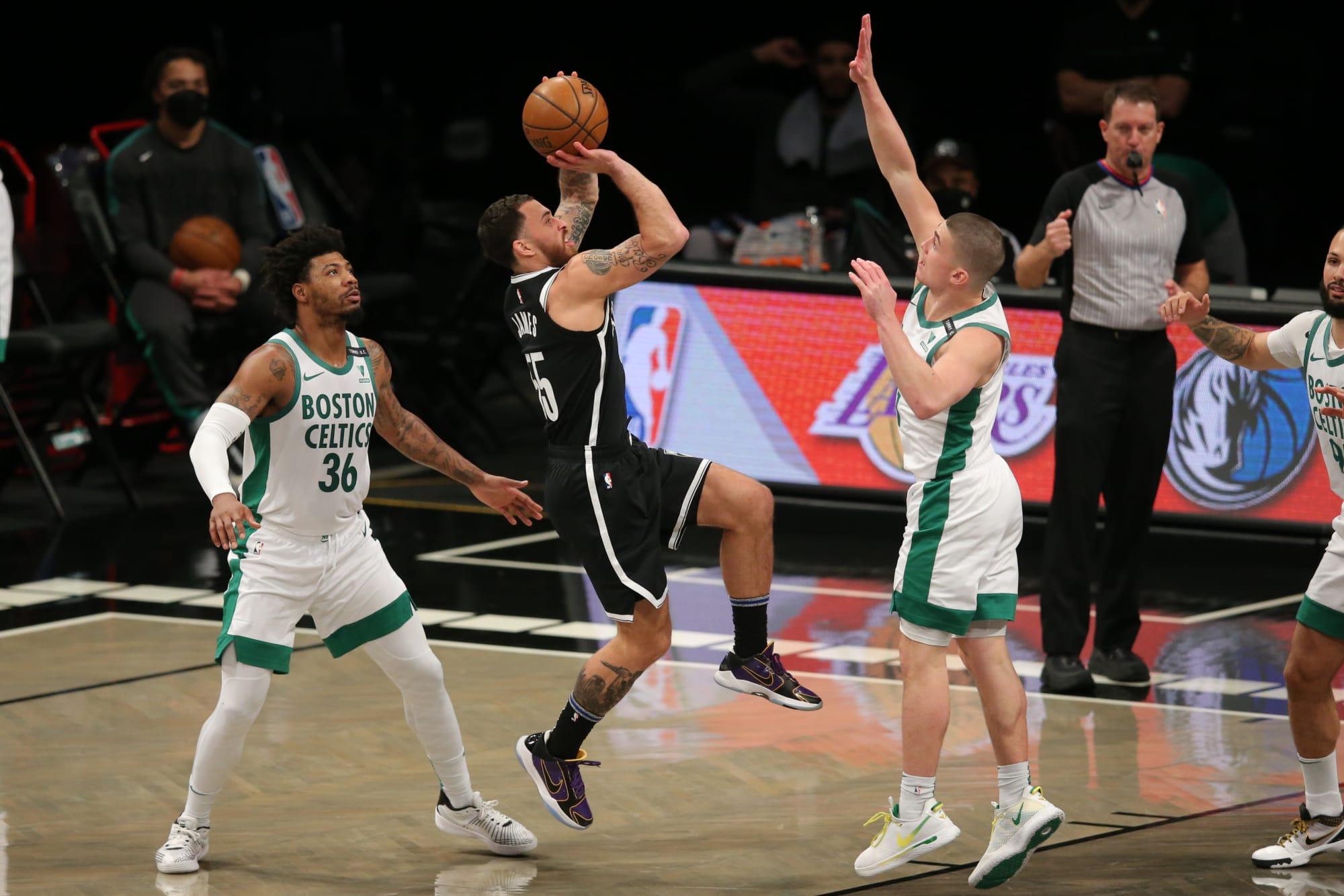 Boston Celtics: Who will be next All-Star Danny Ainge draft pick?