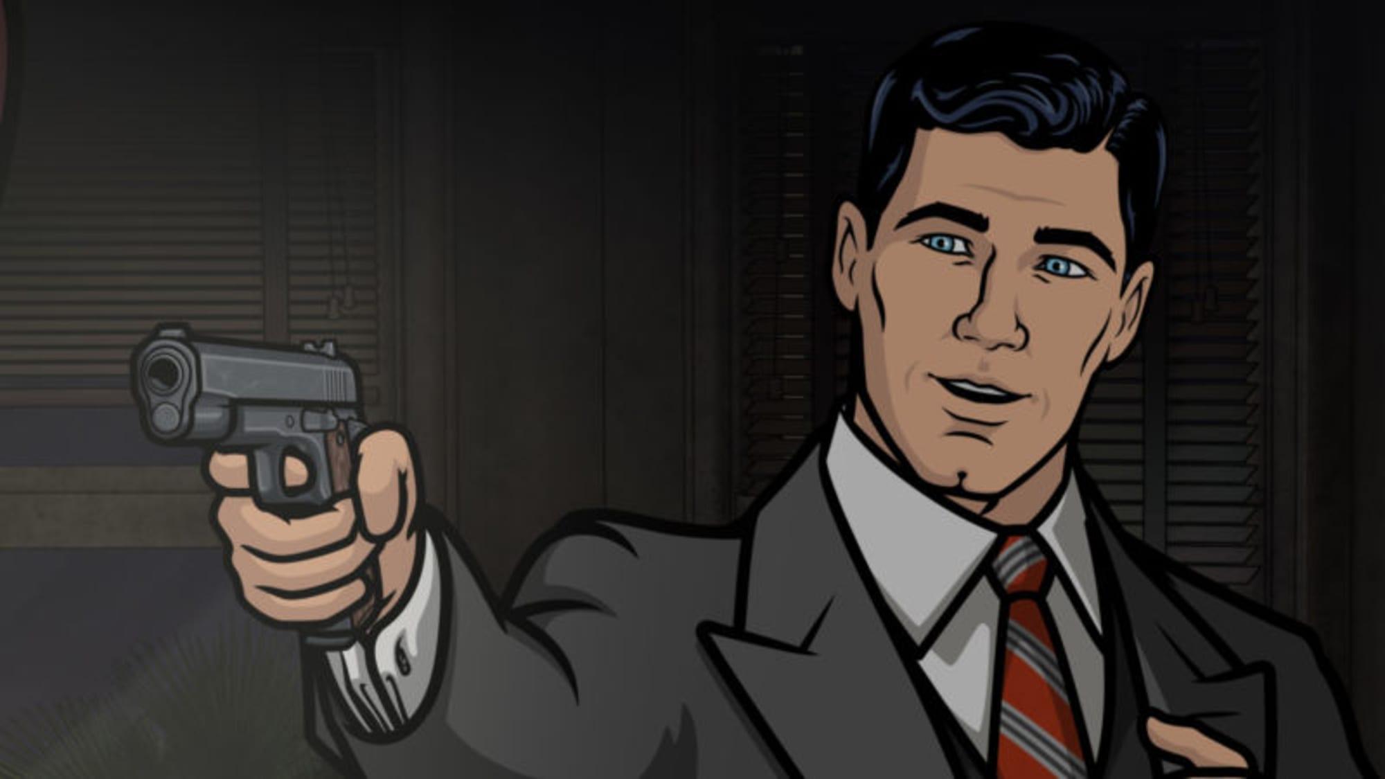 Archer Season 8 Stream