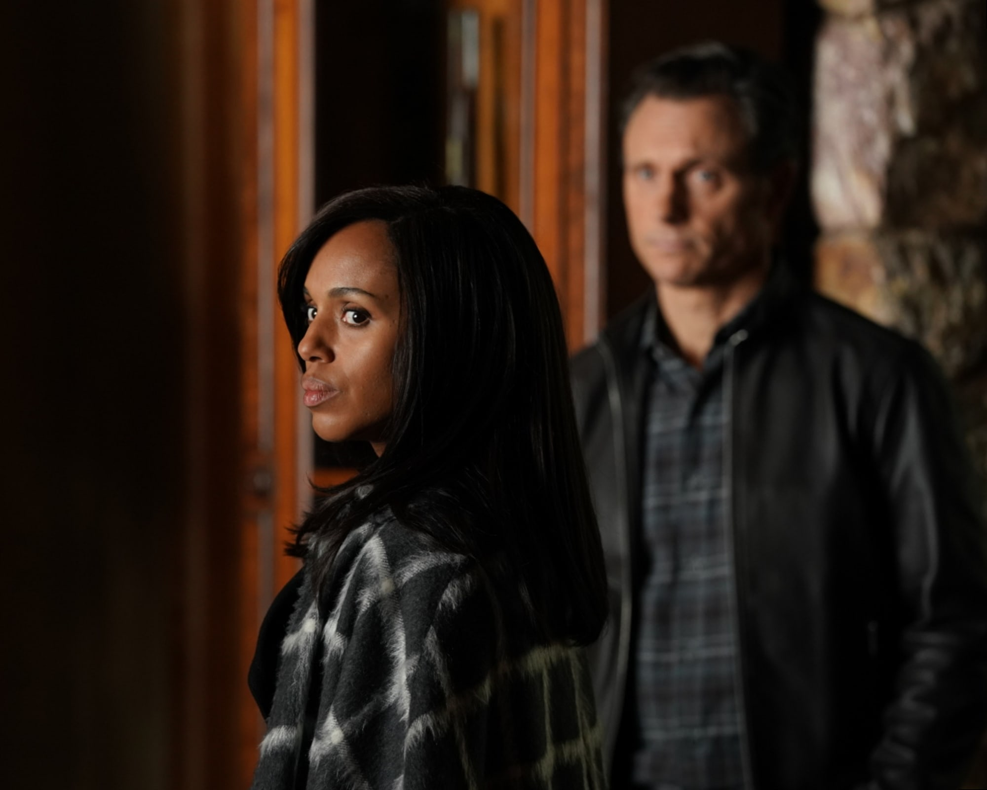 Scandal: Everything you need to know about season 7, episode 10 The People v. Olivia Pope