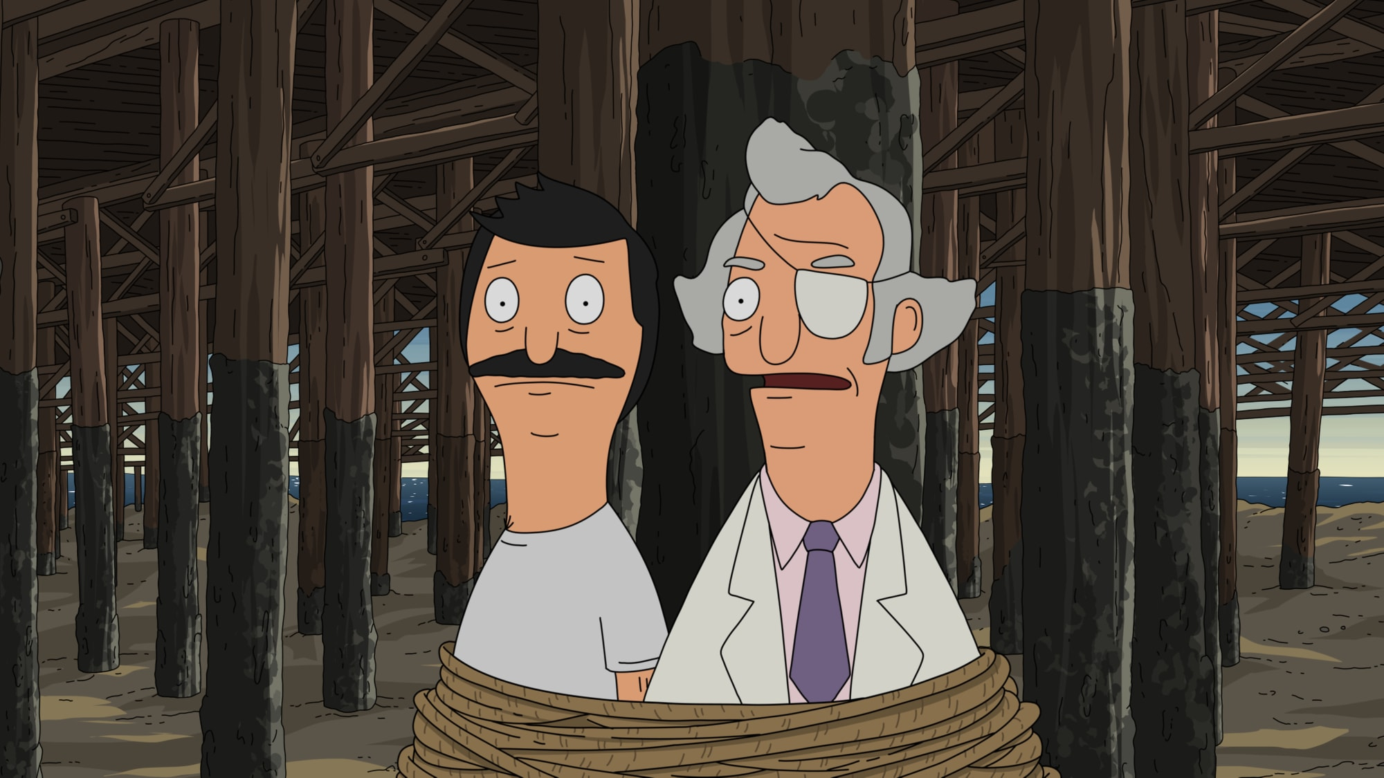 Bob's Burgers: Which Season 4 episode is most memorable?