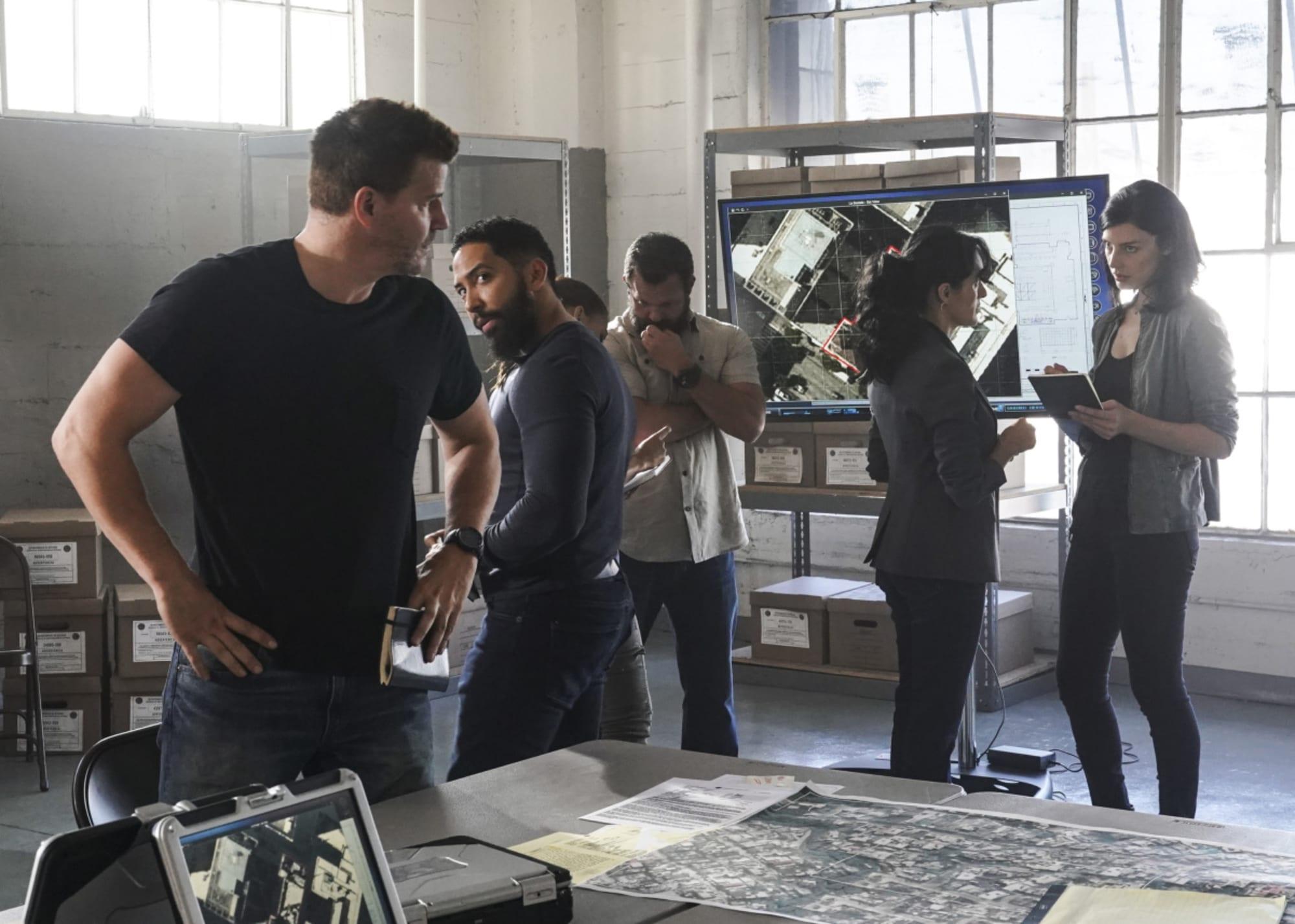 SEAL Team: 5 things we'd like to see in season 4