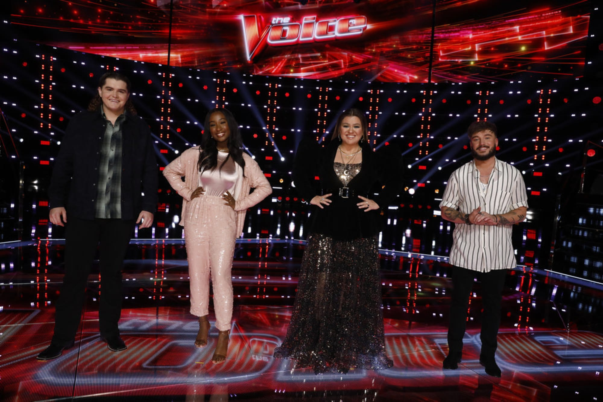 Is The Voice new tonight on NBC? Monday, May 17, 2021