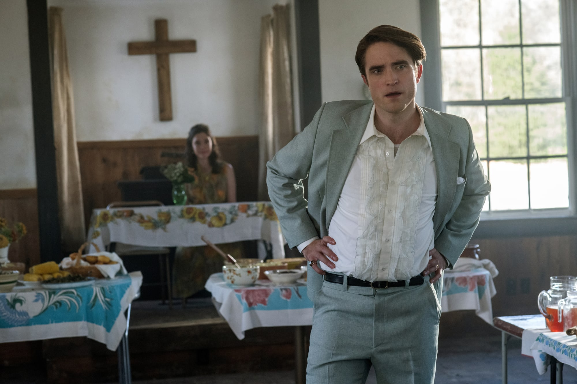 New on Netflix: 10 movies and shows to watch this week, Sept. 14