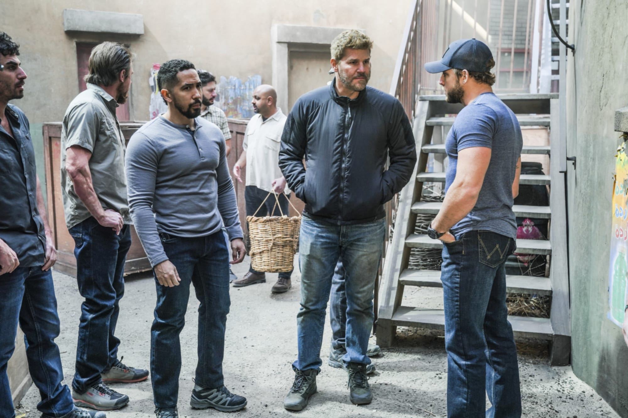 SEAL Team Season 5 premiere date, cast, trailer, synopsis, and more
