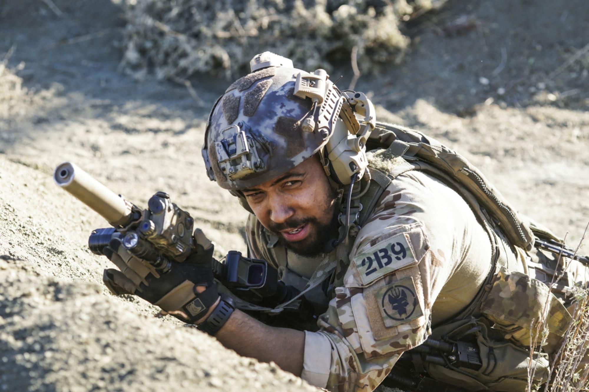 CBS fall 2021 schedule: SEAL Team Season 5 gets limited linear run