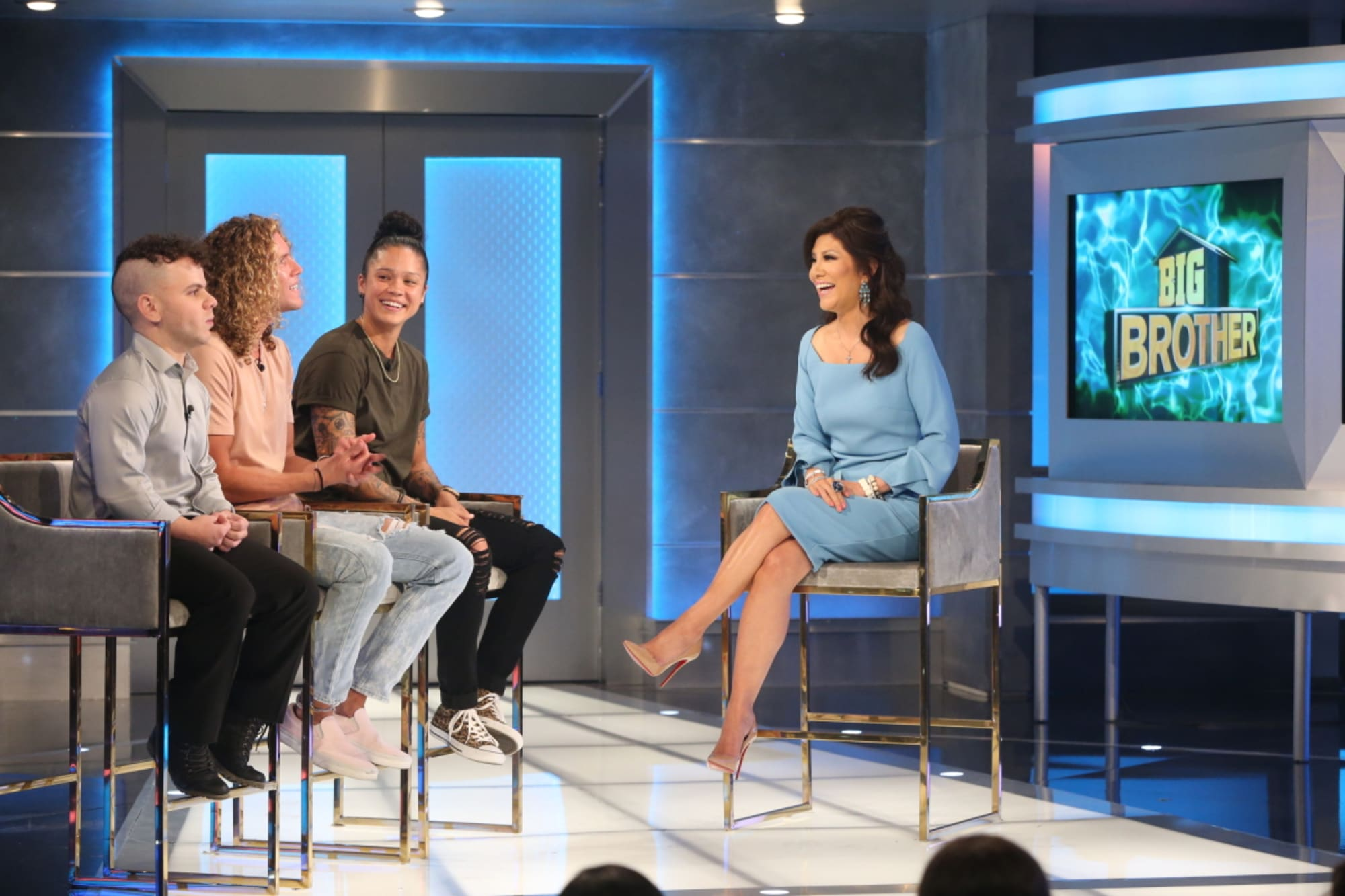 Will replacing Robyn Kass fix Big Brother?