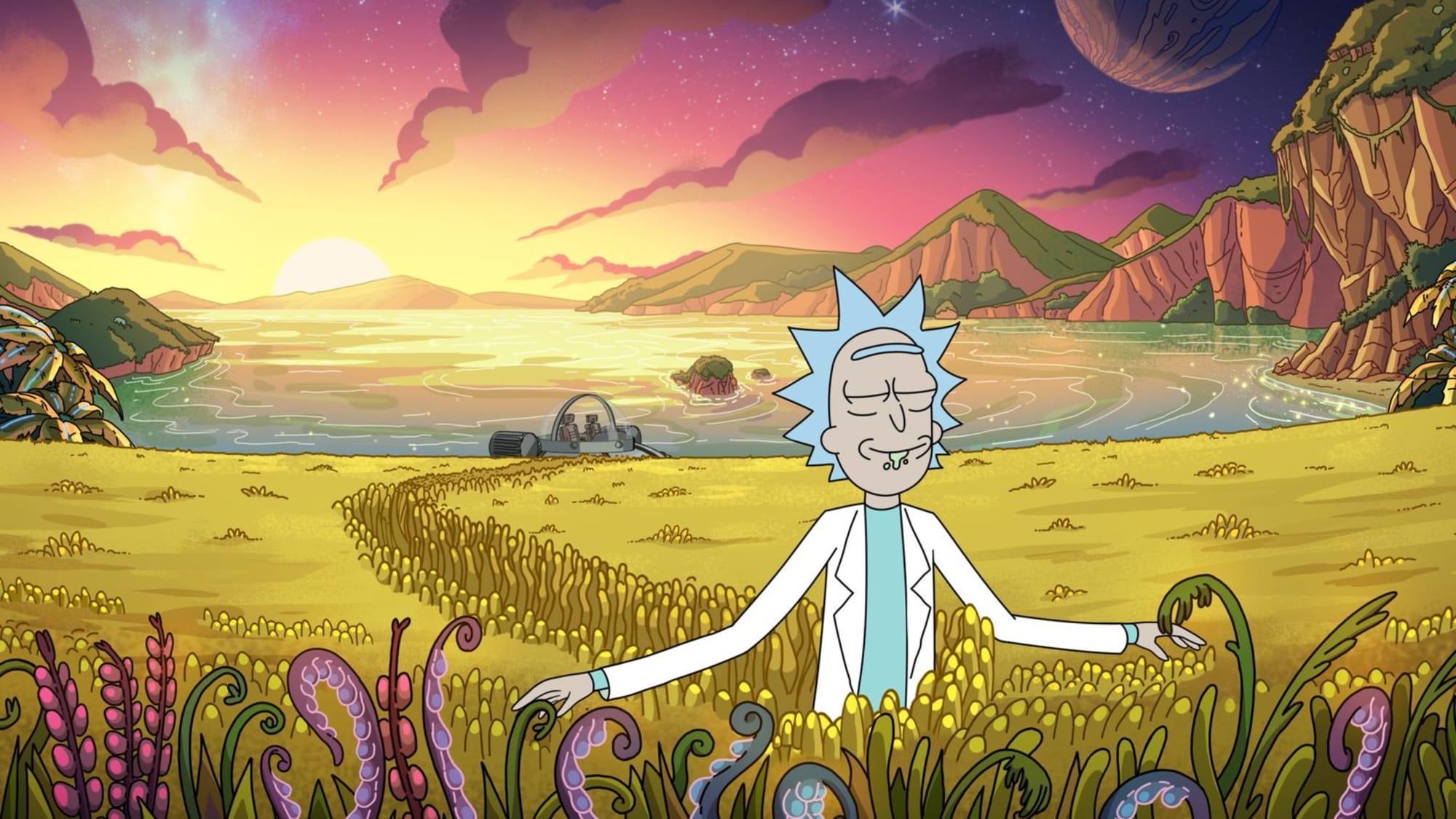 Rick And Morty Season 5 Release Date Cast Trailer Synopsis And More