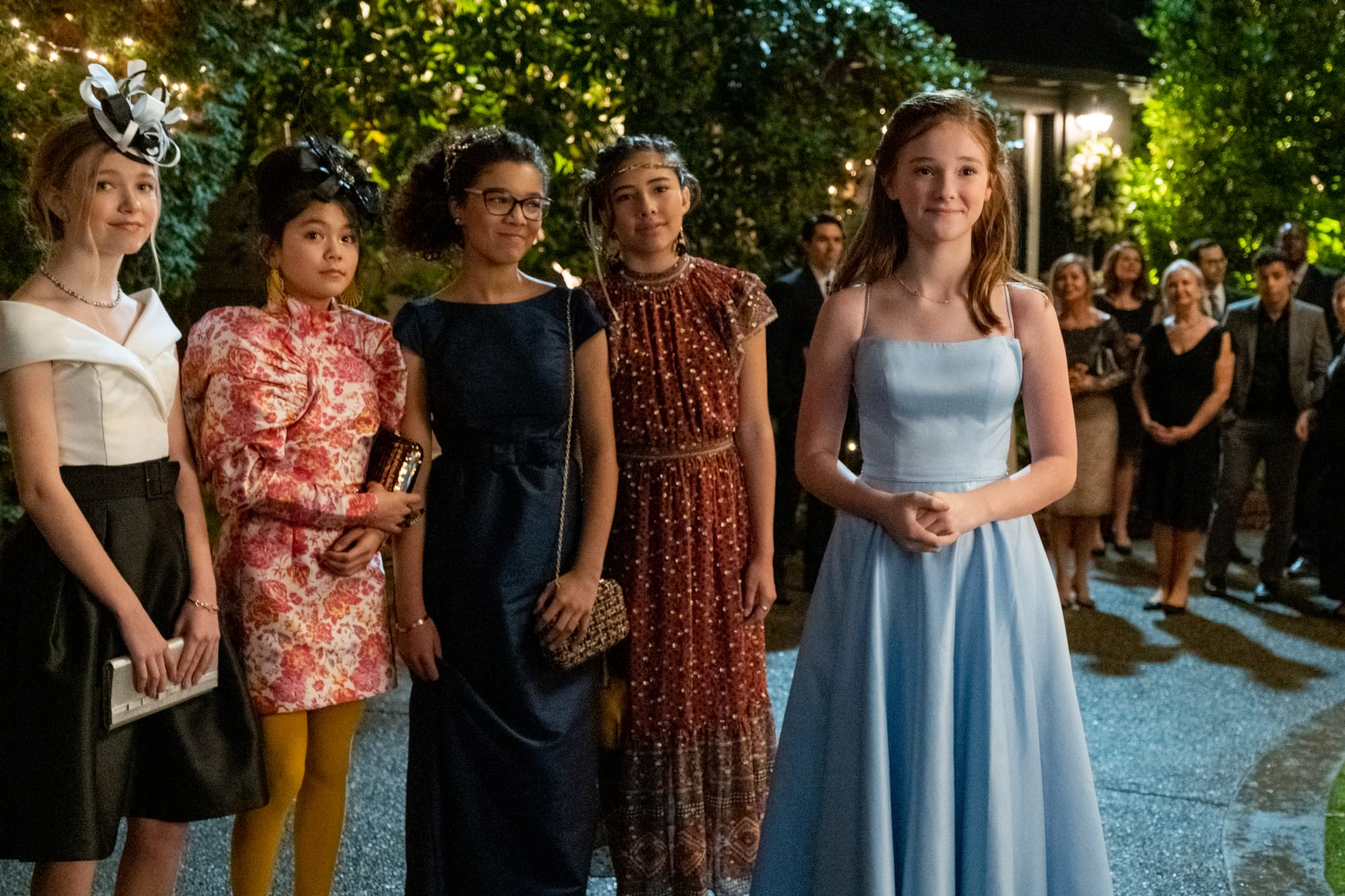 foto de The Baby Sitters Club Season 2: Questions we need answered