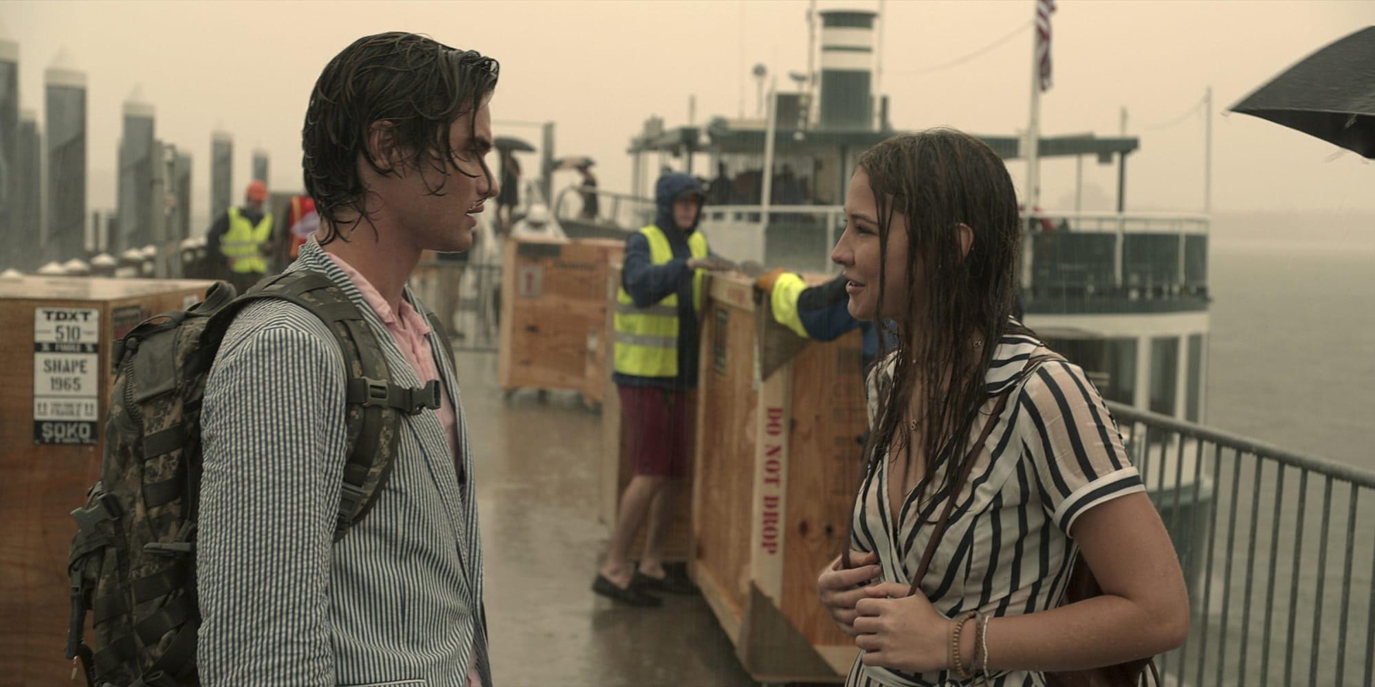 3 bold predictions for Outer Banks Season 2 - Hidden Remote