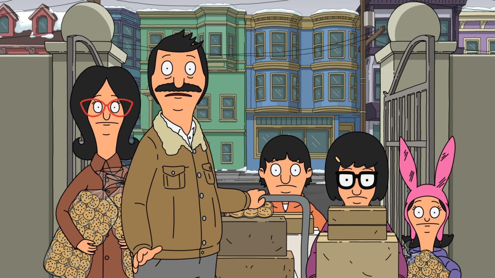 Is Bob's Burgers renewed for season 12? When will it premiere?