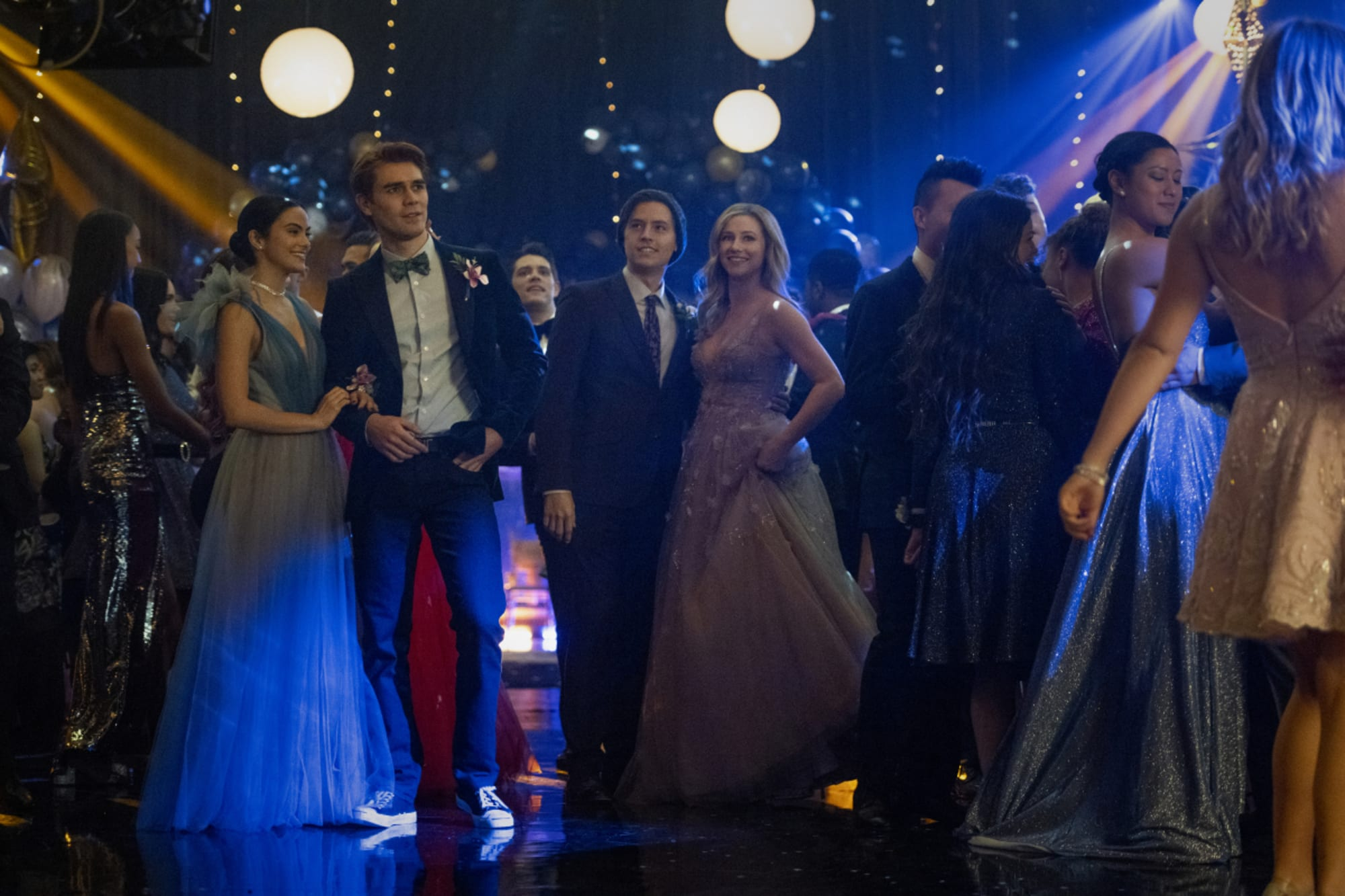 Watch Riverdale Season 5, Episode 1 online: Free CW live stream