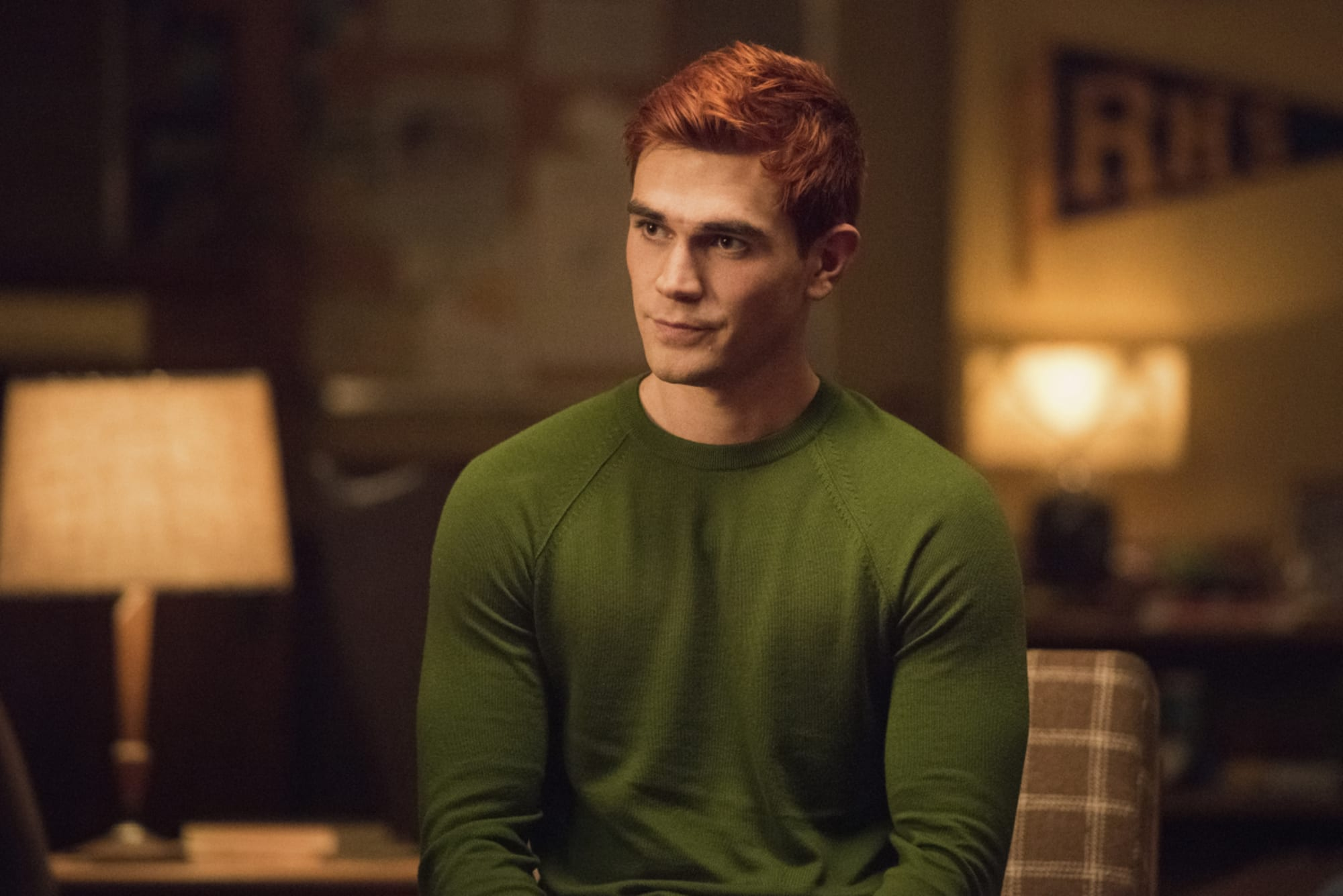Watch Riverdale Season 5 Episode 5 Online Cw Live Stream