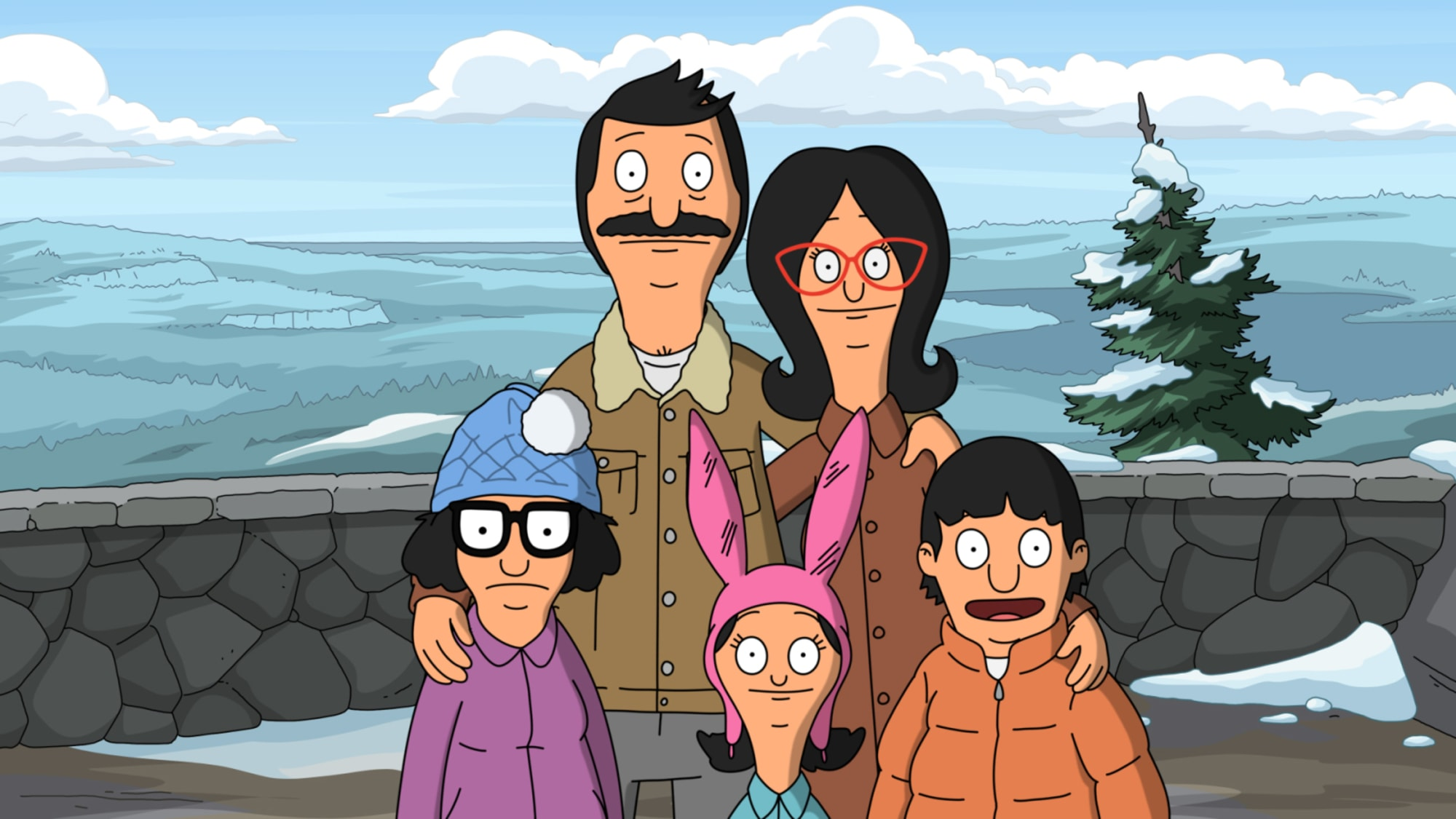 Bob's Burgers: 5 best moments from Die Card, or Card Trying