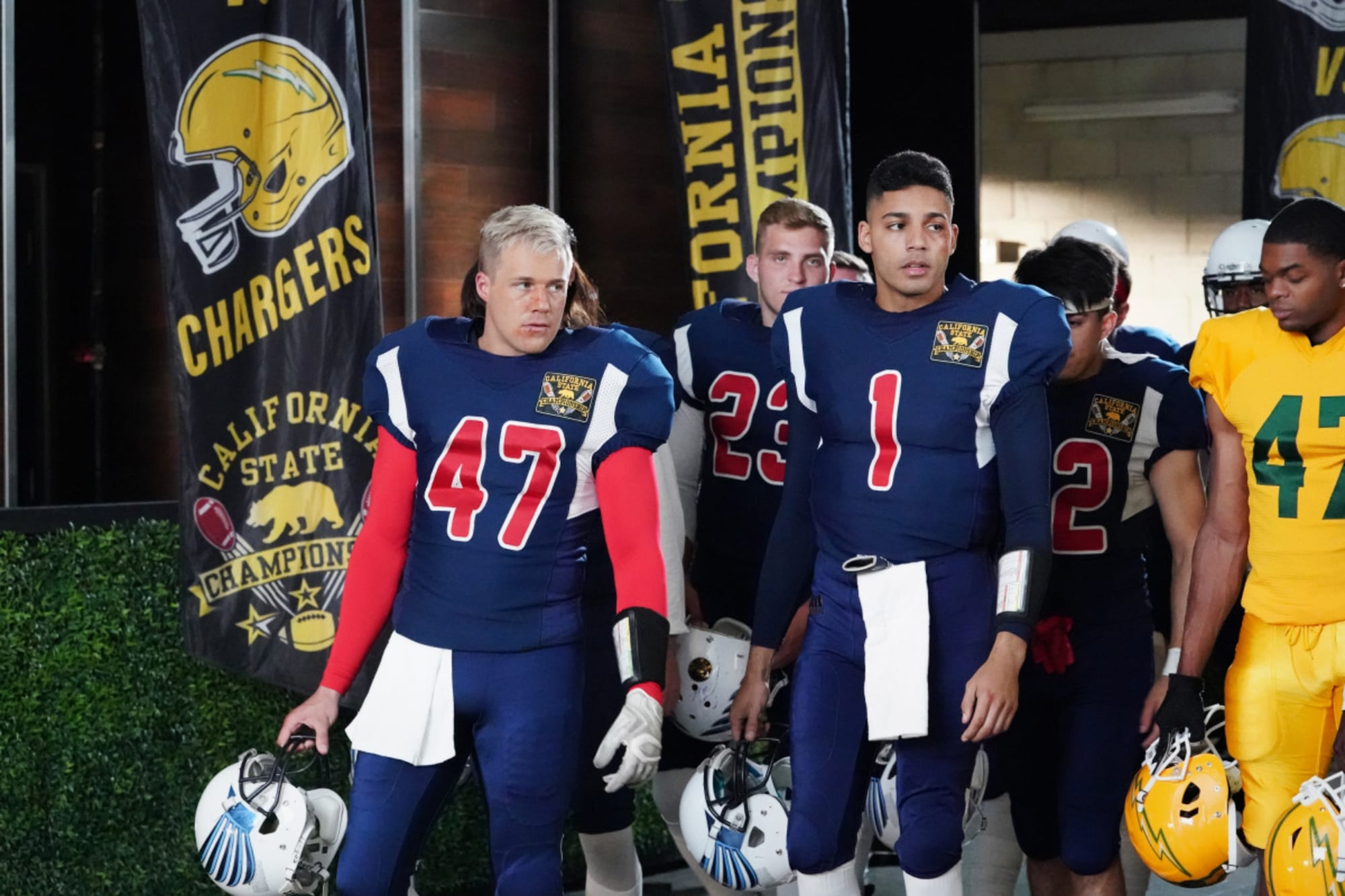 All American season 4: Did the Beverly really win the state championship?