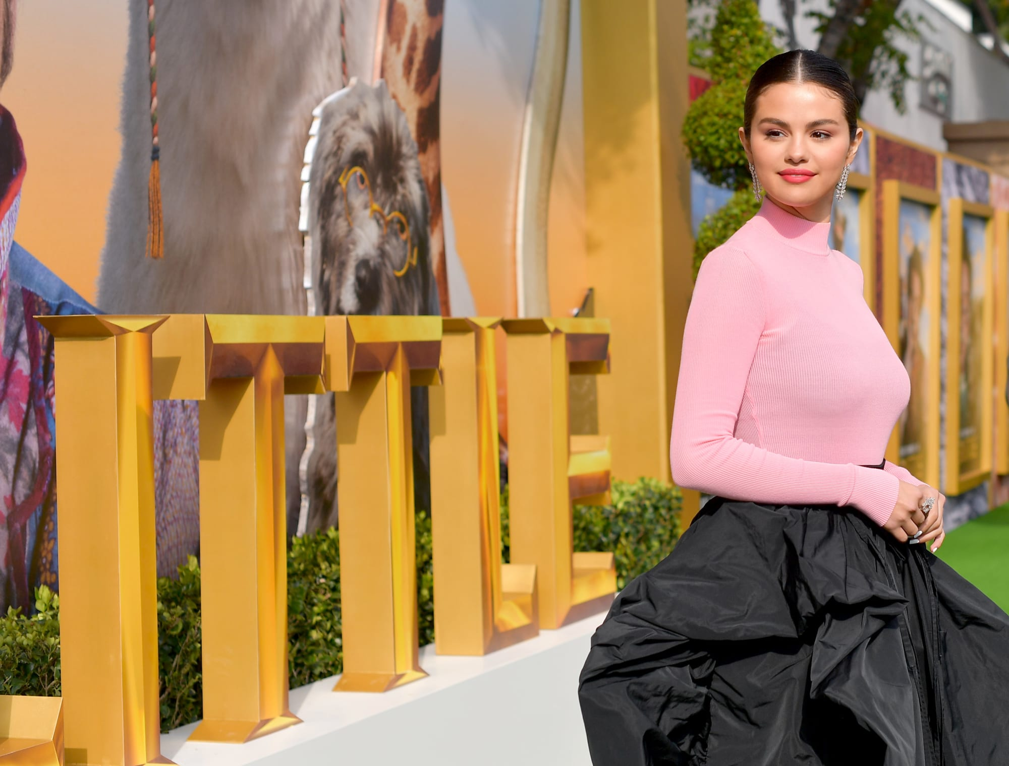 Selena Gomez: 10 greatest movies and TV series performances (so far)