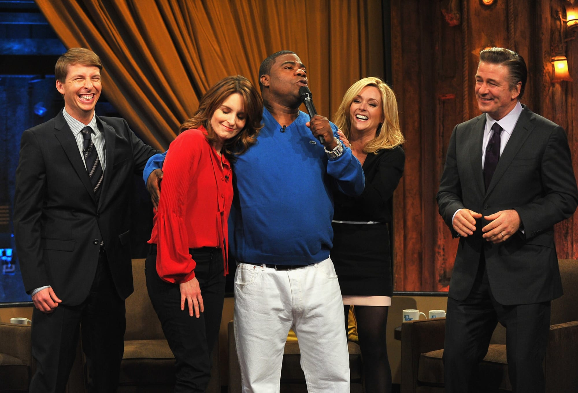 How to stream 30 Rock reunion special live online