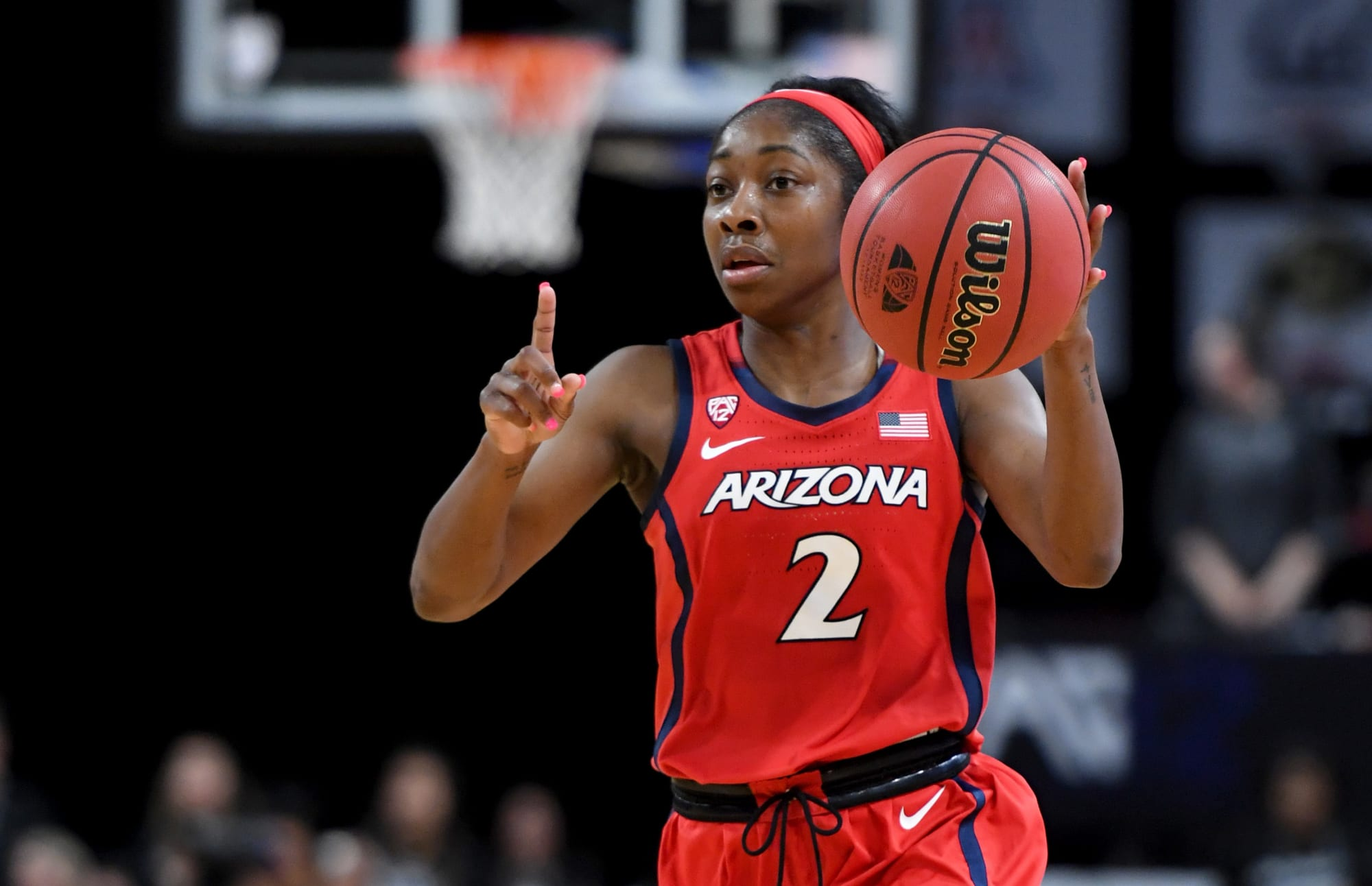 Your Day in Women's Basketball, December 2: Pac-12 and A-10 initial reactions