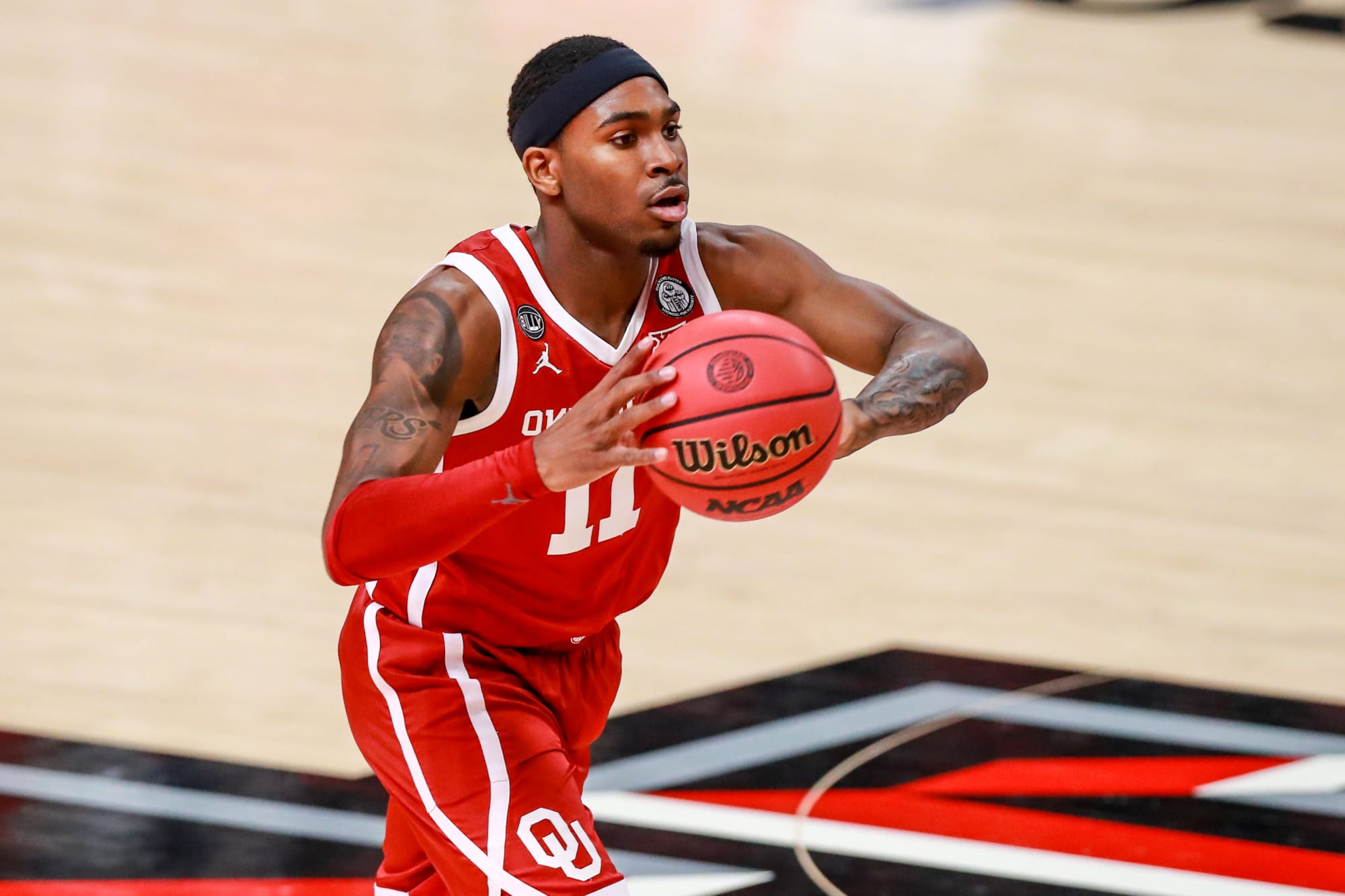 Texas Basketball: Predicting next transfer addition after Christian Bishop