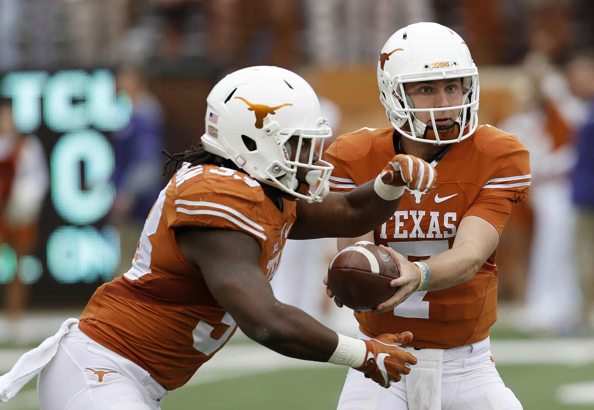 Texas Football: 3 most under-appreciated running backs ever