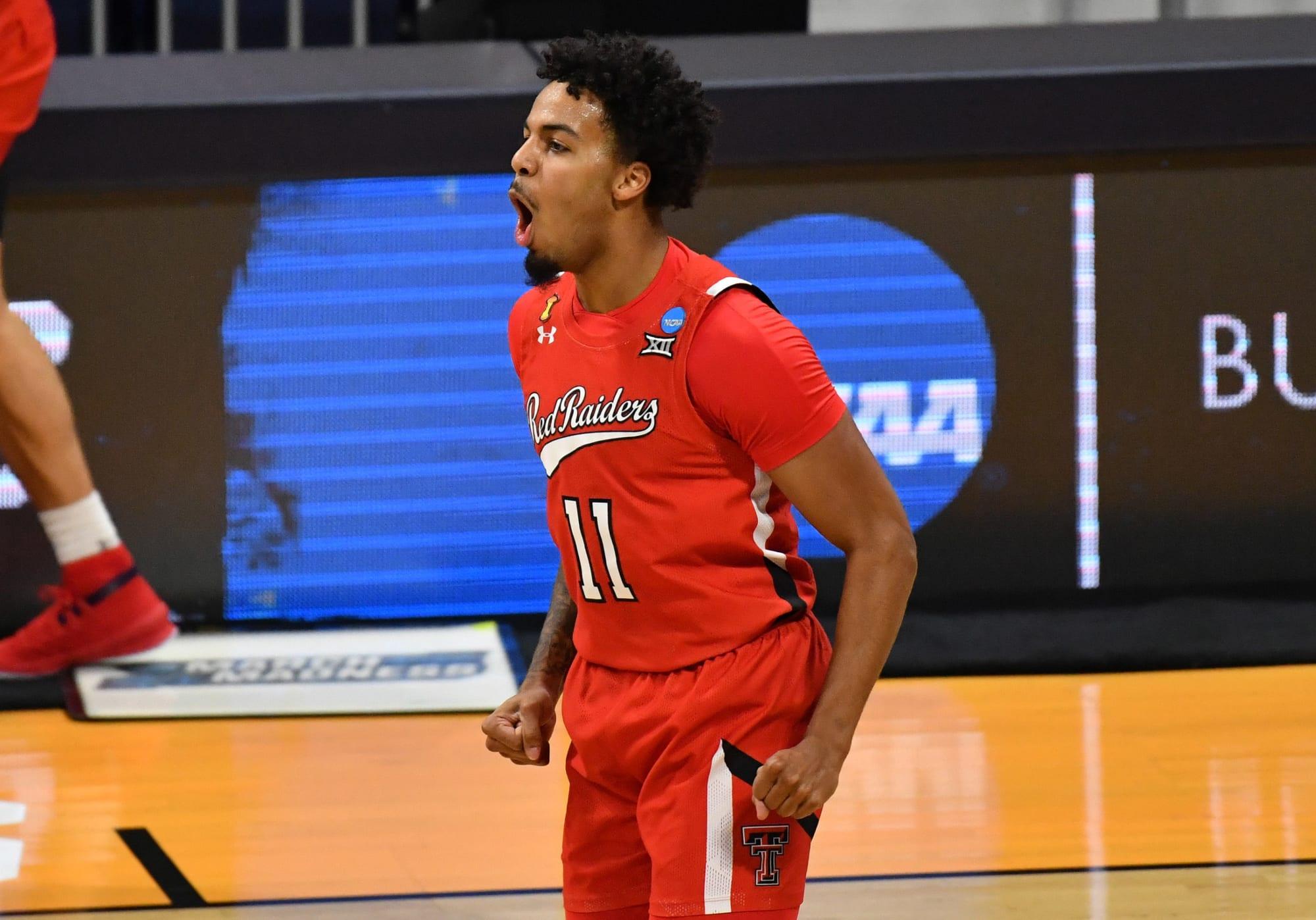Texas Basketball: 3 former Texas Tech transfers the Longhorns can pursue