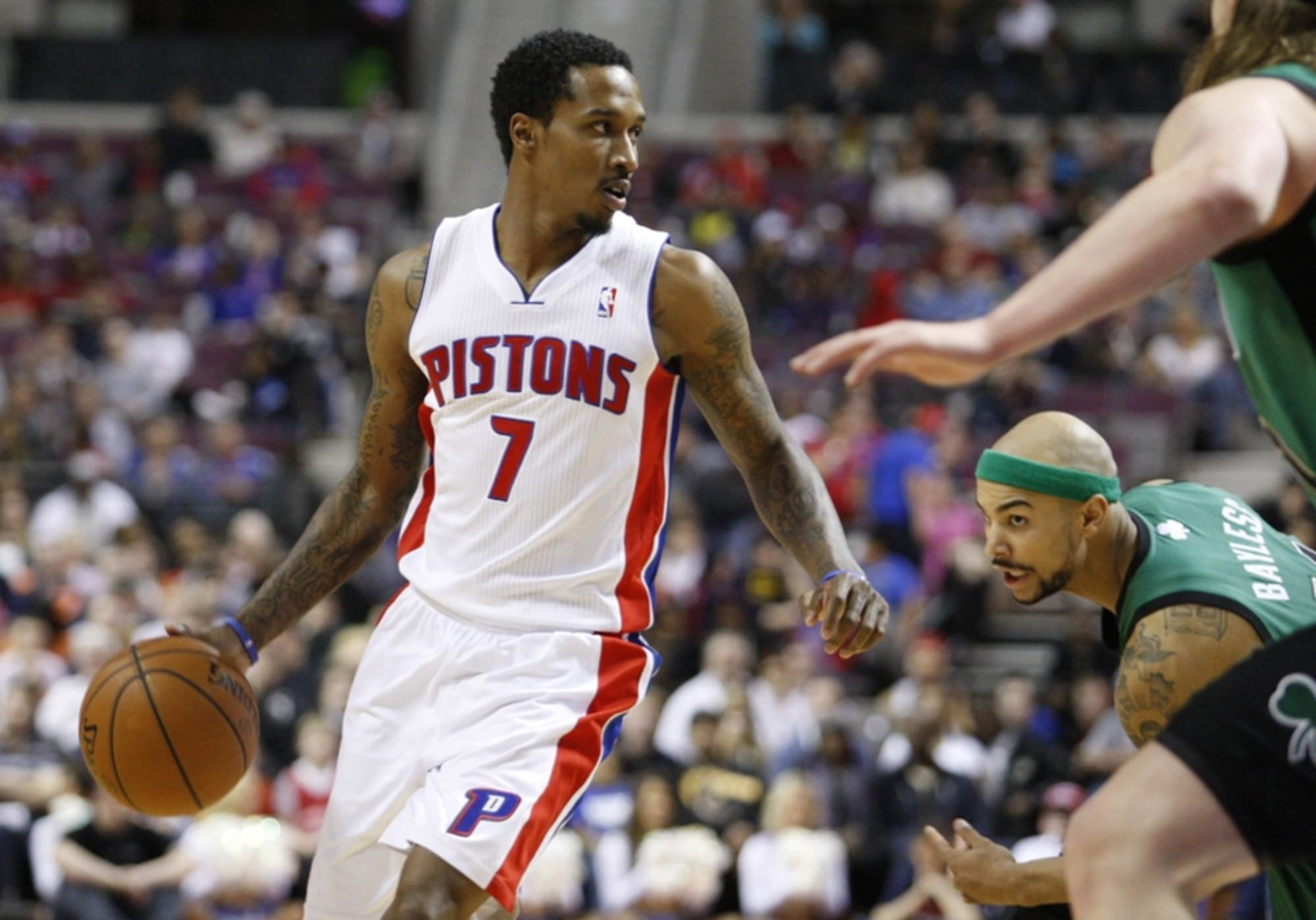 Detroit Pistons: Can Brandon Jennings Be Relied Upon?