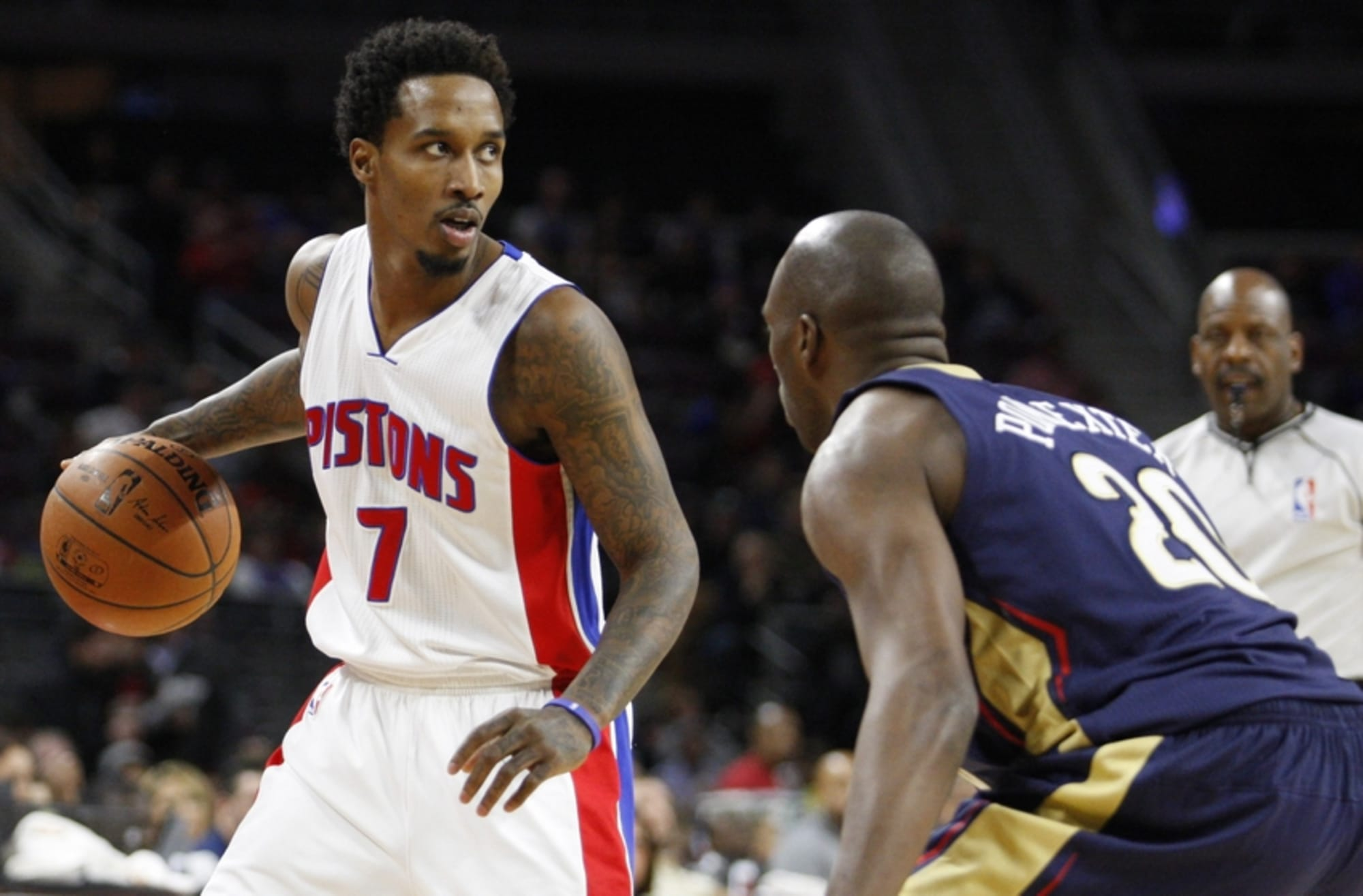 Detroit Pistons: Is Brandon Jennings Finally Becoming A Star?