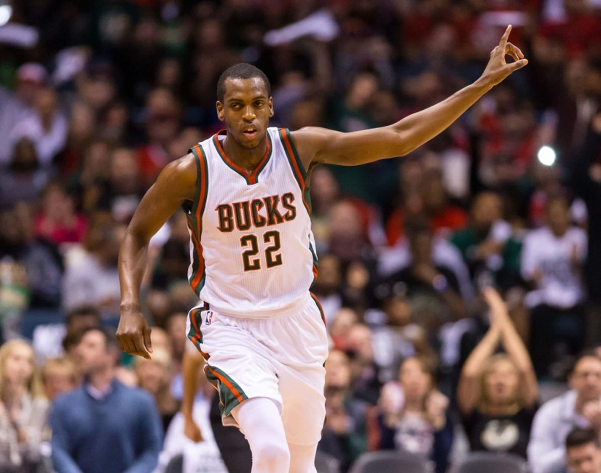 Milwaukee Bucks Season Grades: Khris ...