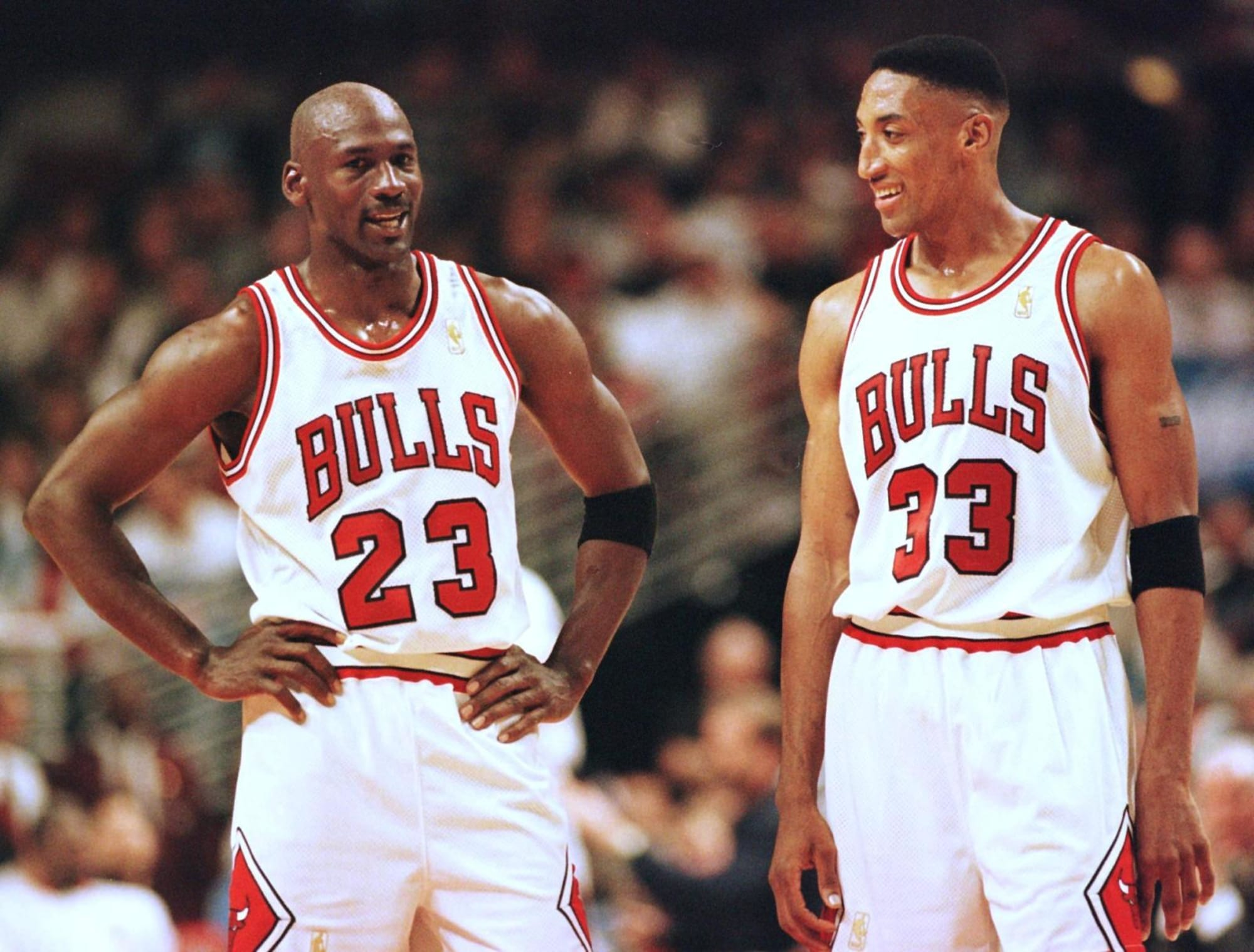Do The 1999 Chicago Bulls Win The Title With Mj Pippen And Co