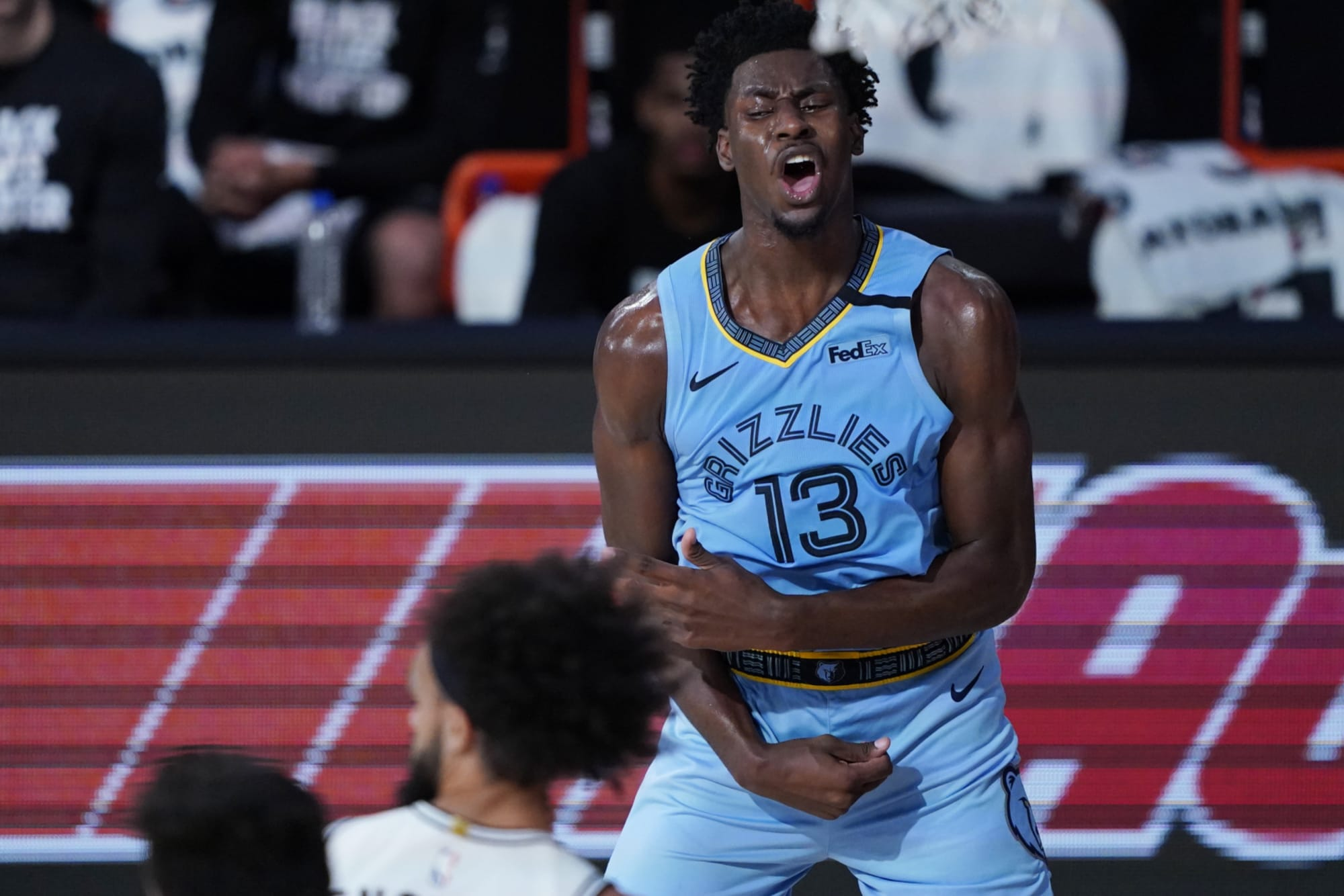 Jaren Jackson Jr.'s injury is a serious blow to the Grizzlies' playoff chances
